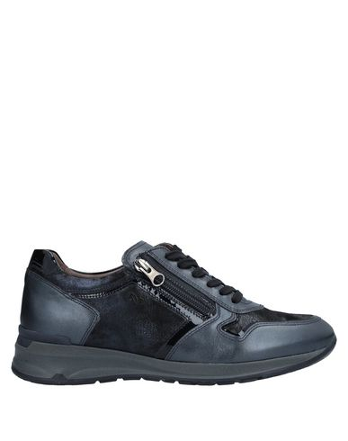 Liquidación de temporada Zapatillas Nero Giardini Mujer - Zapatillas Nero Giardini - 11529868DE Azul oscuro