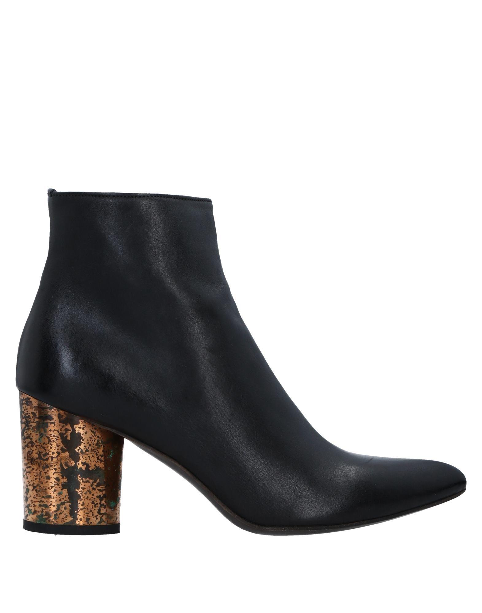 Rabatt Schuhe Premiata Stiefelette Damen  11529869ED