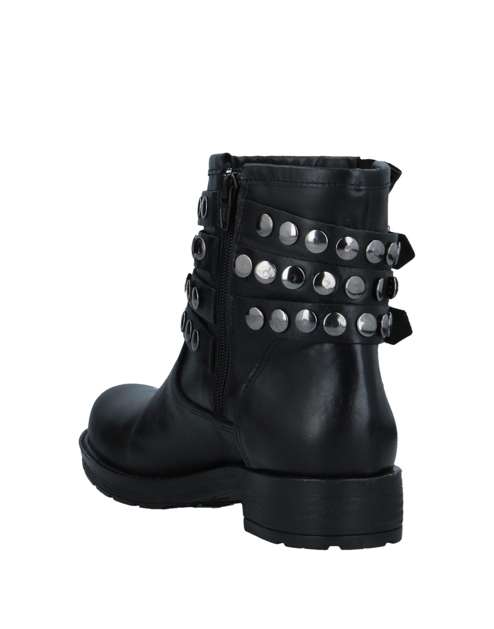 Stilvolle billige Schuhe Chocolà Stiefelette Damen    11529878HR 062f8f