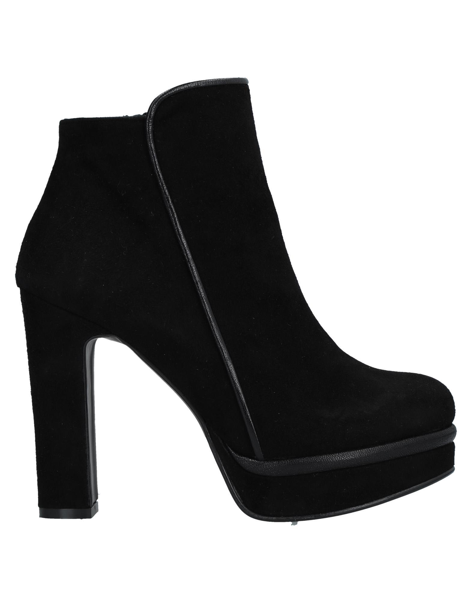 Silvana Stiefelette Damen  11529879CA Gute Qualität beliebte Schuhe
