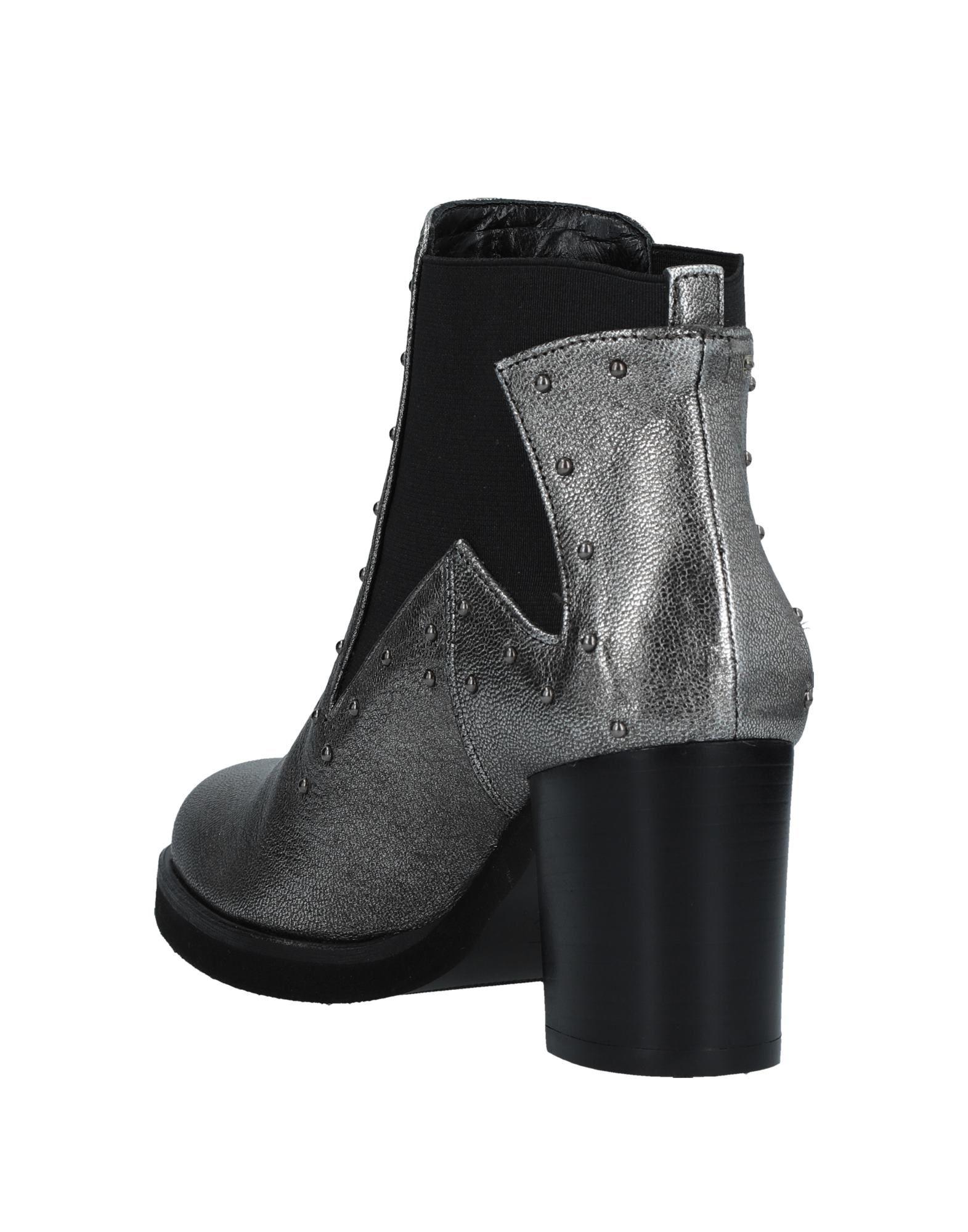 Silvana Stiefelette Damen  11529886OW Gute Qualität beliebte Schuhe