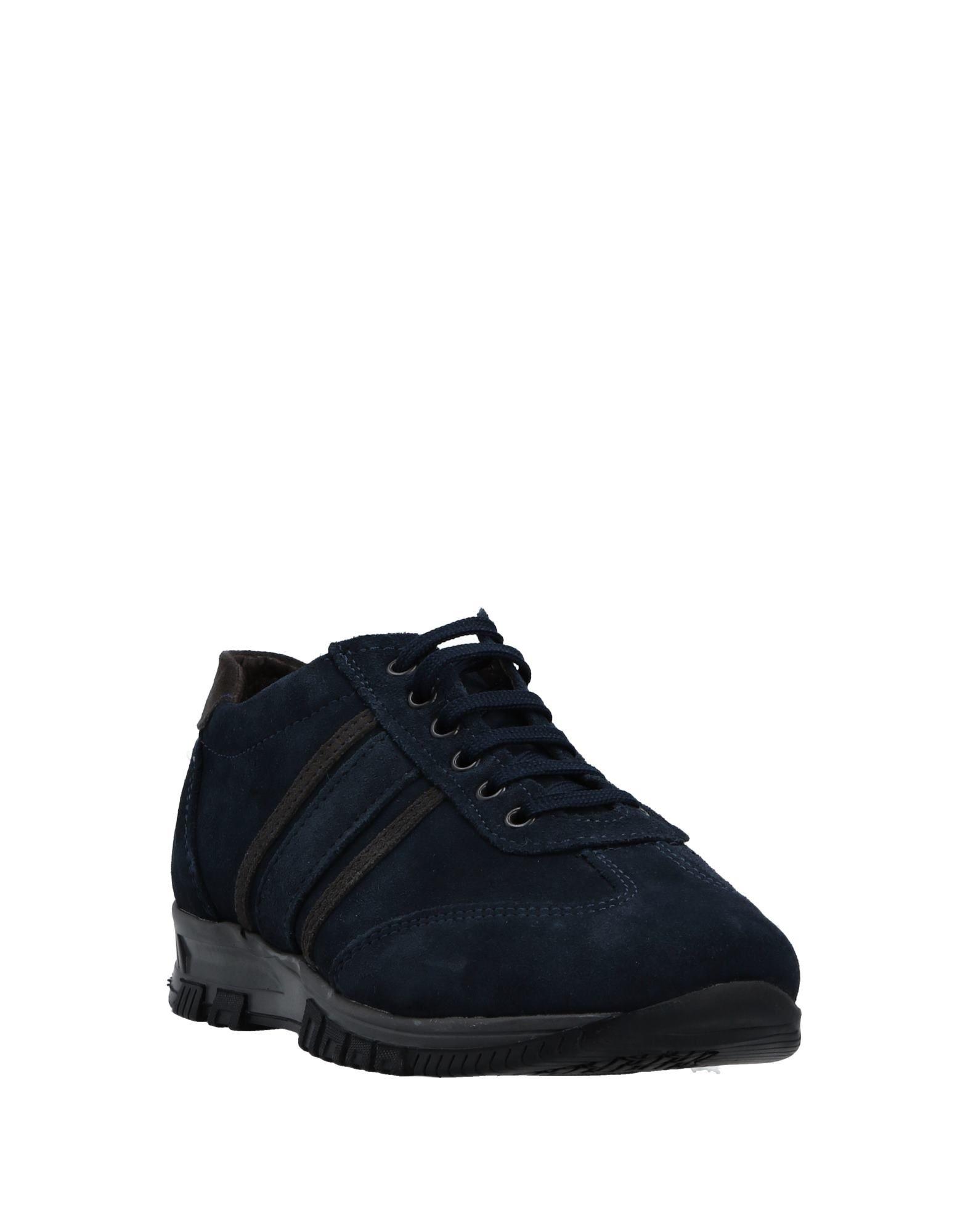 Rabatt echte Schuhe Roberto  Della Croce Sneakers Herren  Roberto 11529894RM 49a840
