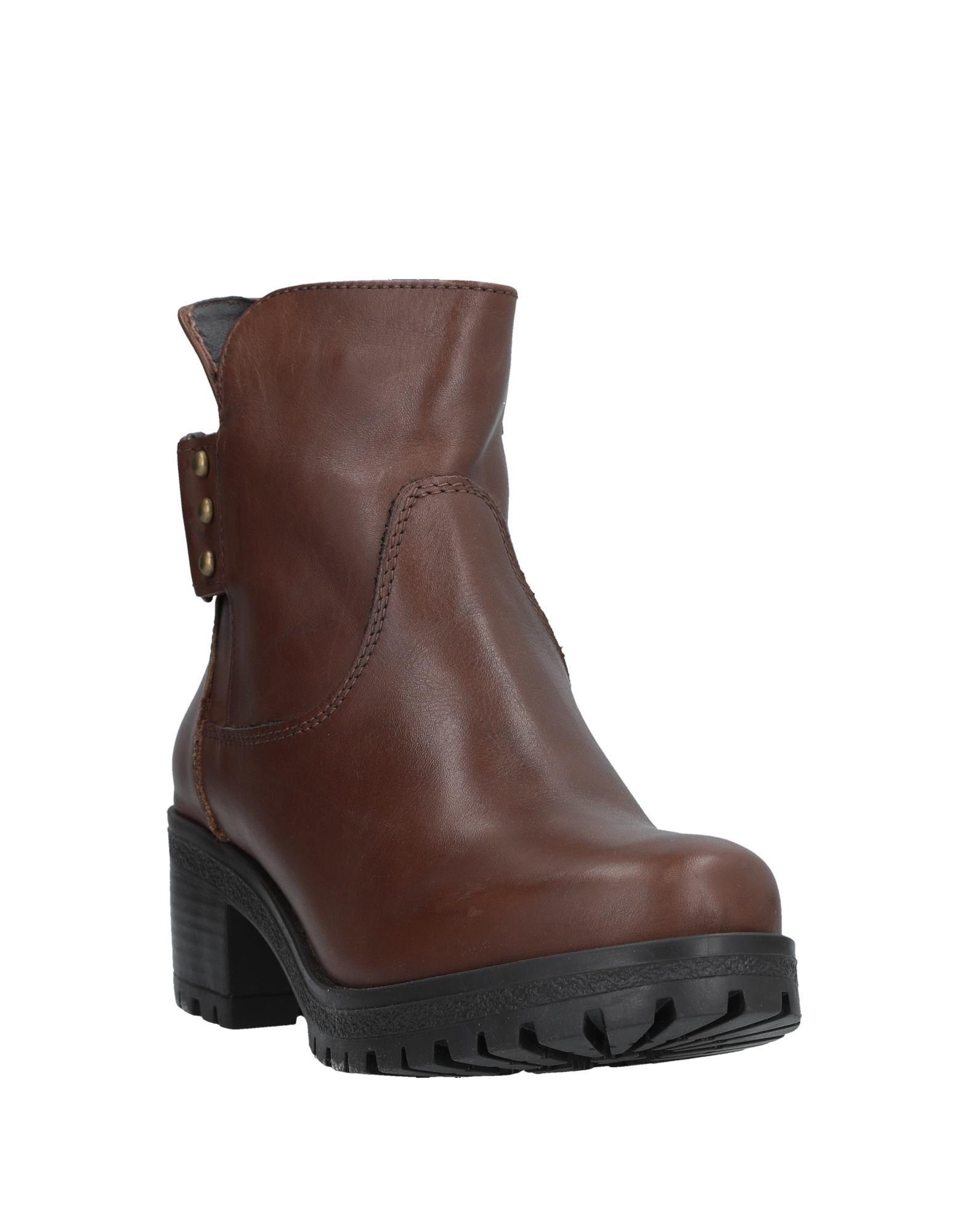 Schuhe Pregunta Stiefelette Damen  11529895NQ Heiße Schuhe  83a832
