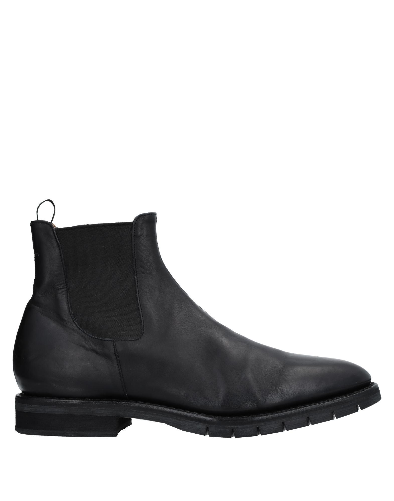 Premiata Stiefelette Herren  11529909UA Gute Qualität beliebte Schuhe