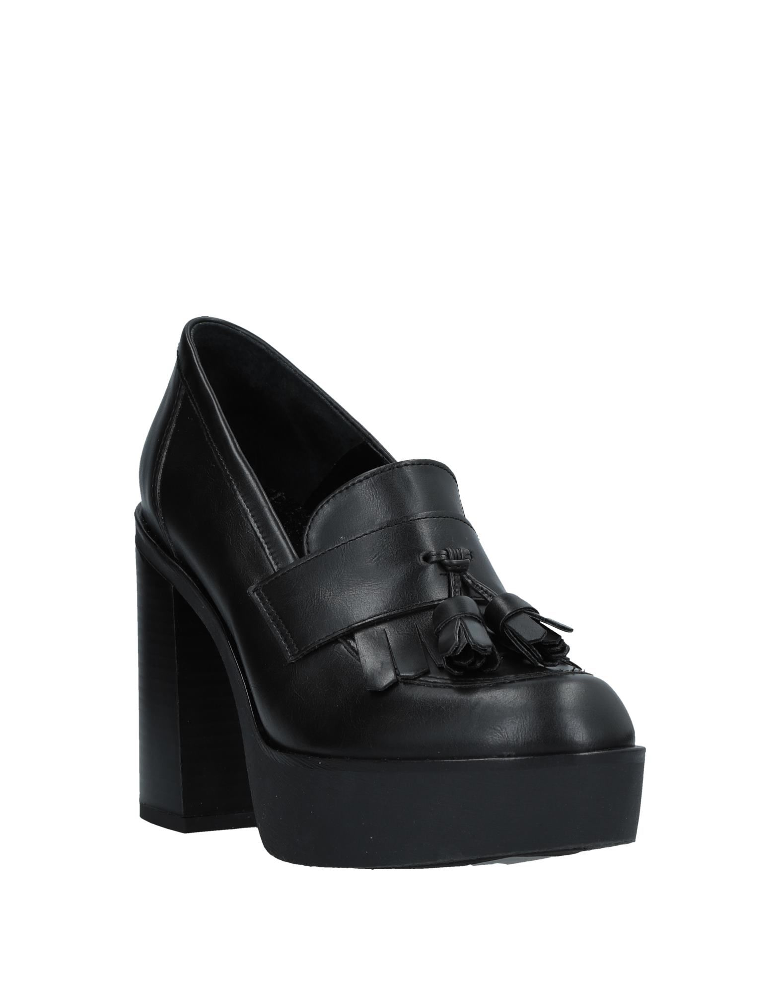 Stilvolle billige Schuhe Chocolà Mokassins 11529915JQ Damen  11529915JQ Mokassins a0c2a0
