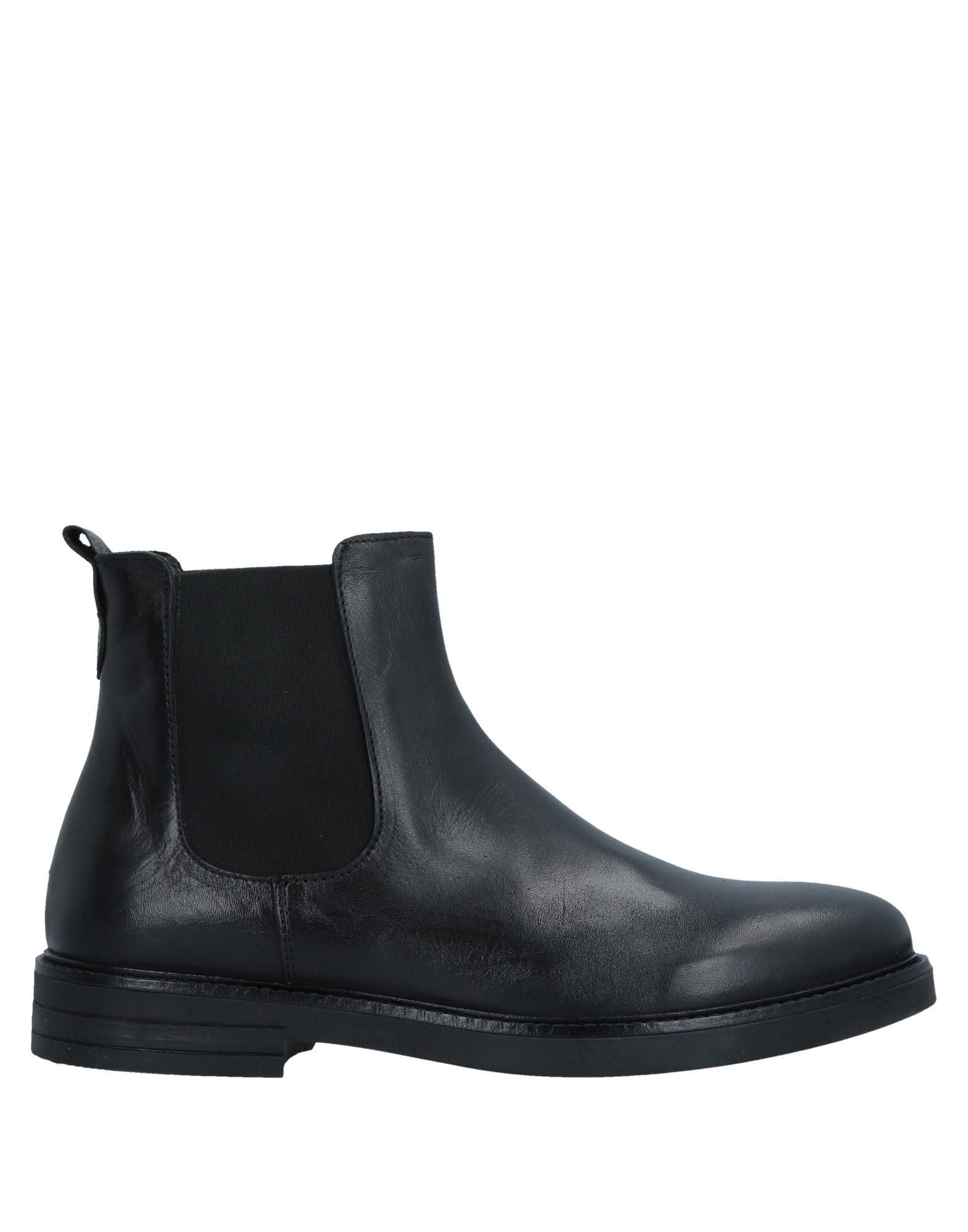 Rabatt echte Schuhe Roberto Della Croce Stiefelette Herren  11529918MH