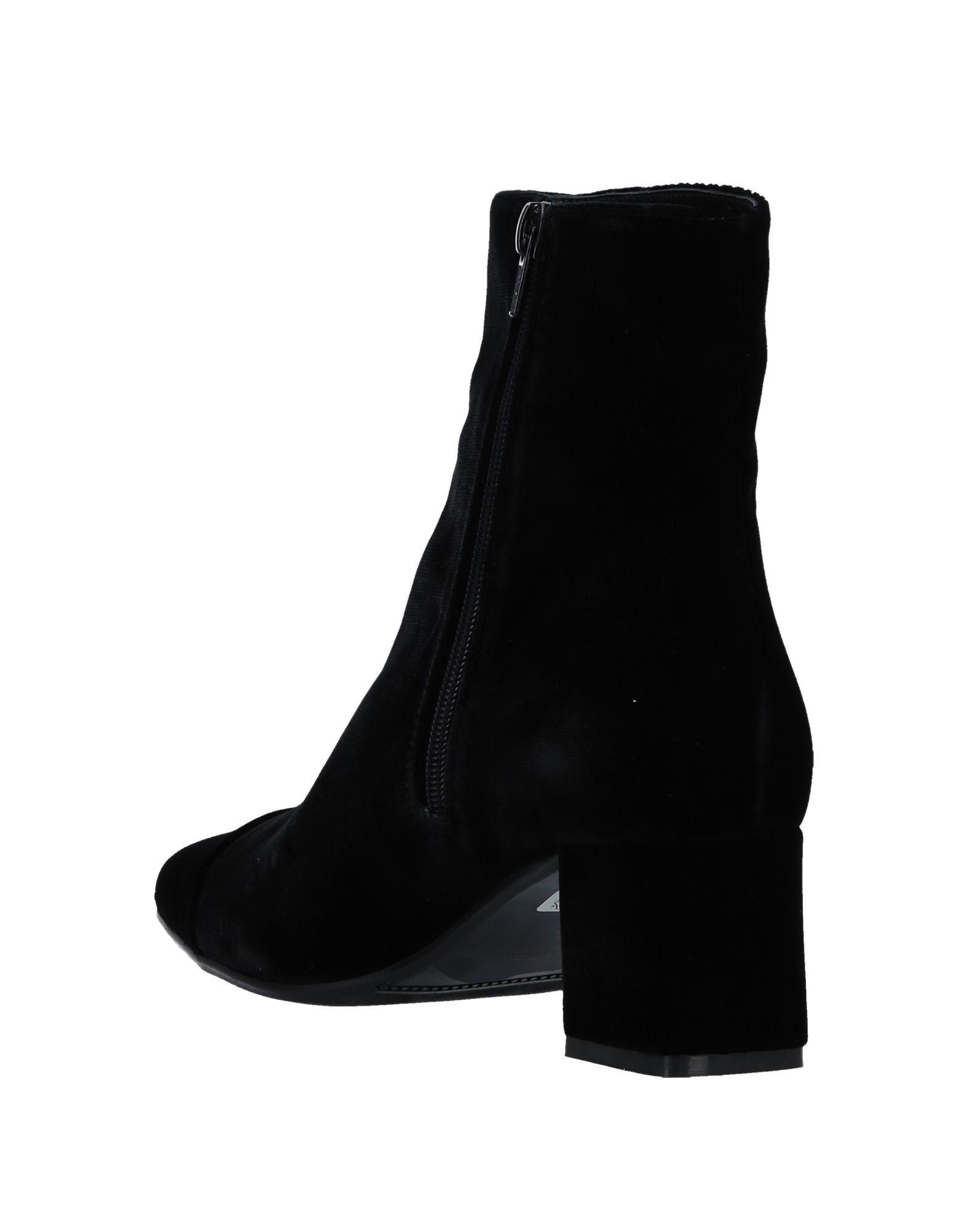 Stilvolle billige Schuhe Lolo Stiefelette 11529922BO Damen  11529922BO Stiefelette a4fa22