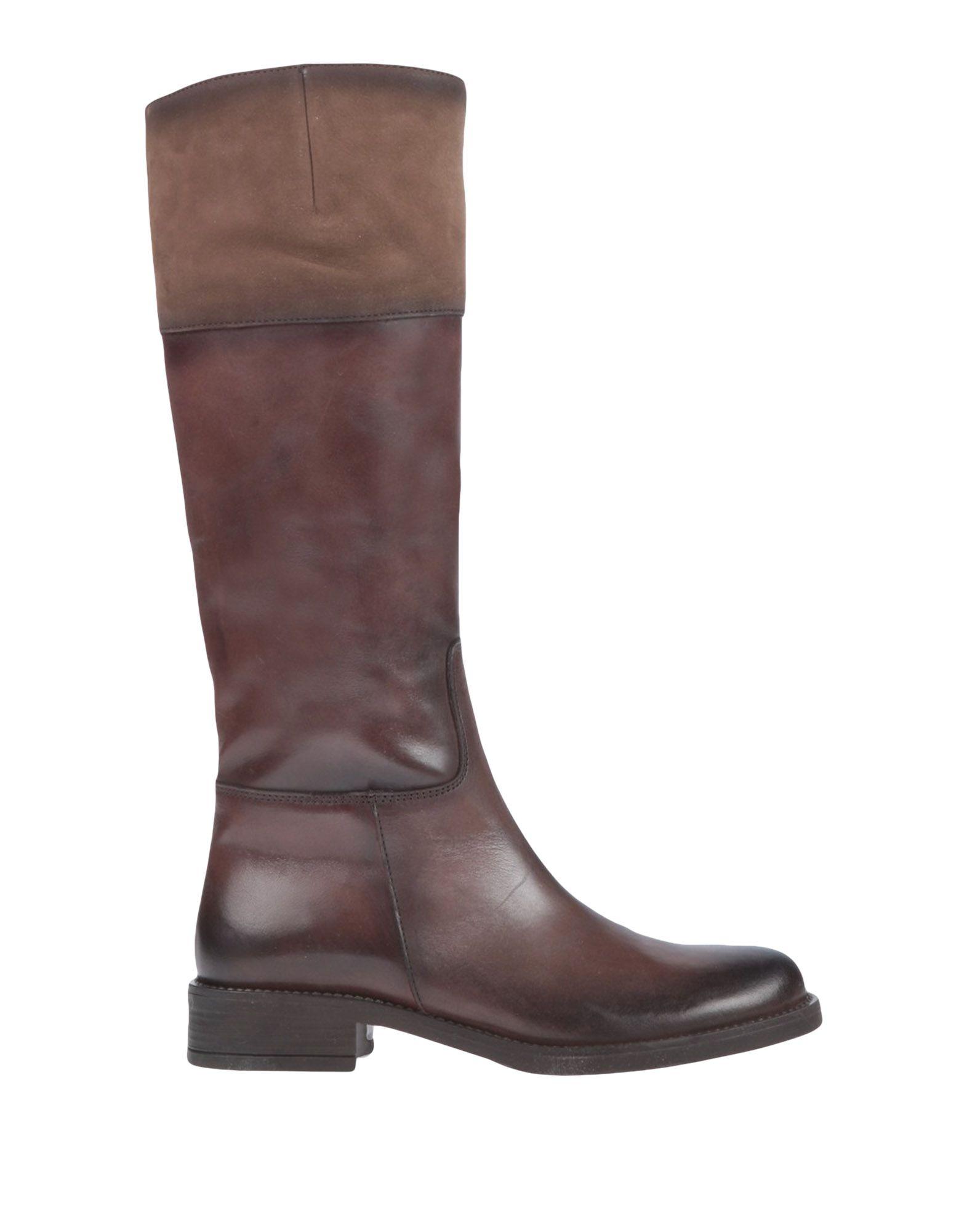 Gut um billige Schuhe zu tragenDonna Più Stiefel Damen  11529945CL
