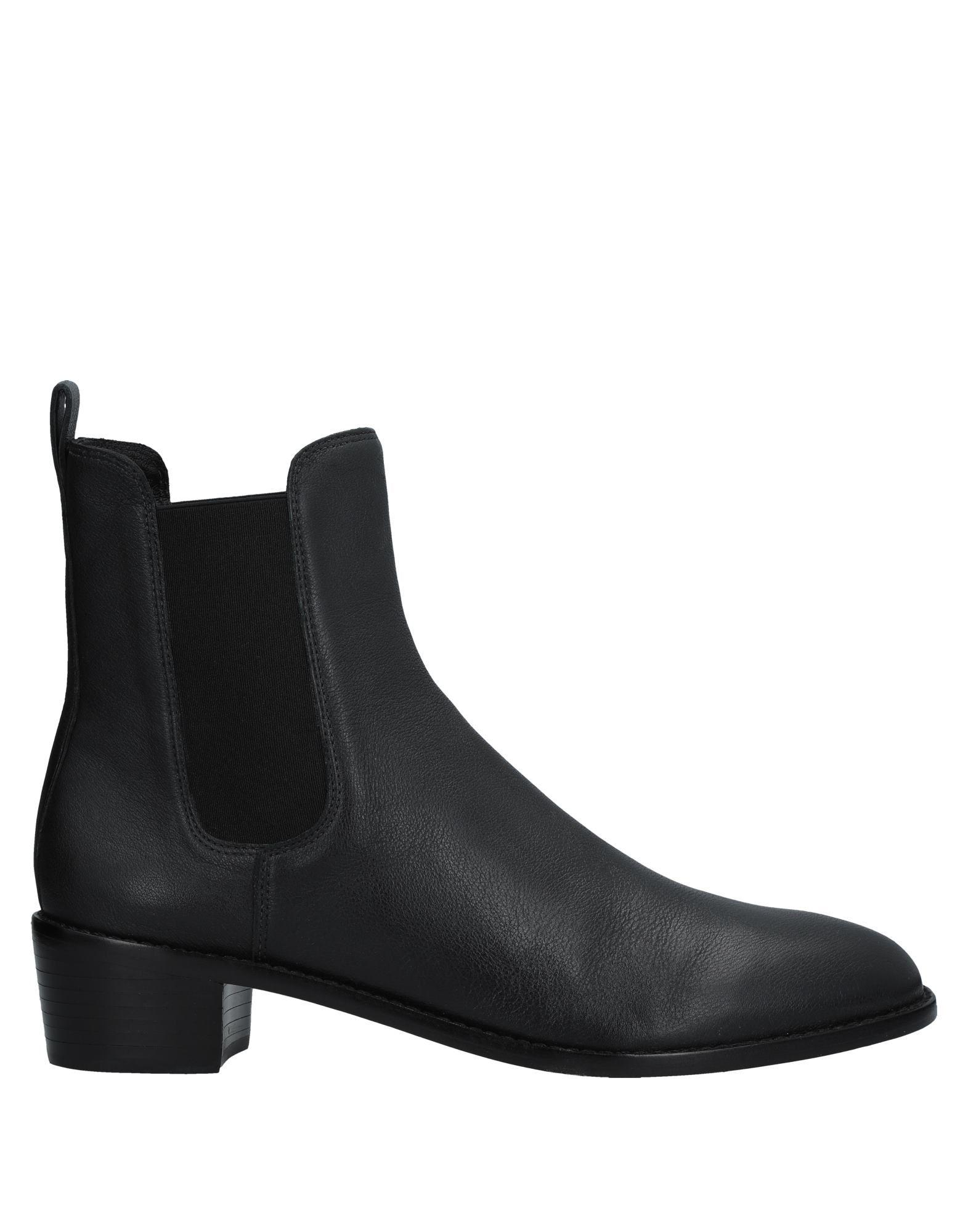 Rabatt Schuhe Loeffler Damen Randall Chelsea Boots Damen Loeffler  11529950BT b6f301