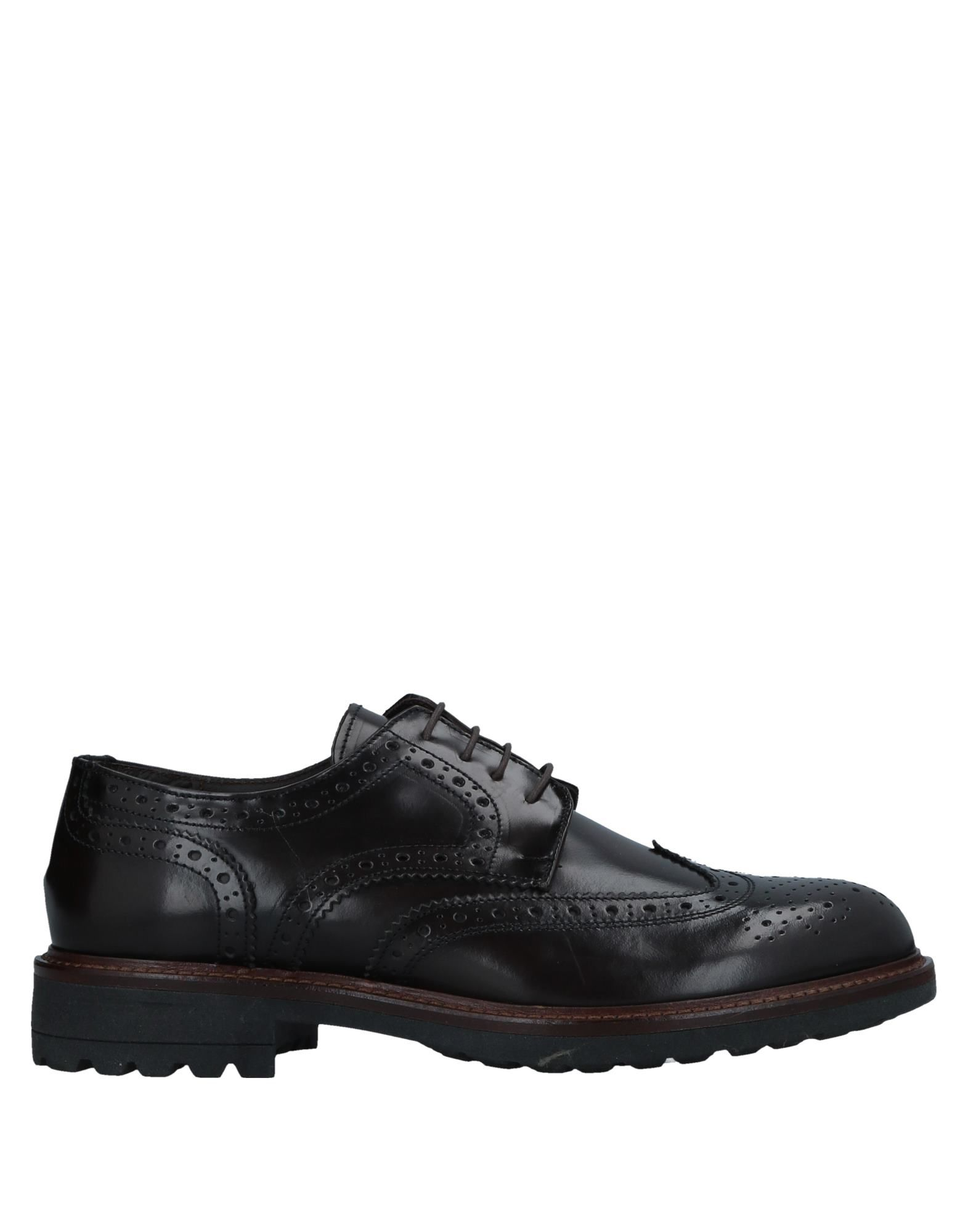 Rabatt echte Schuhe Brawn's Schnürschuhe Herren  11529952AT