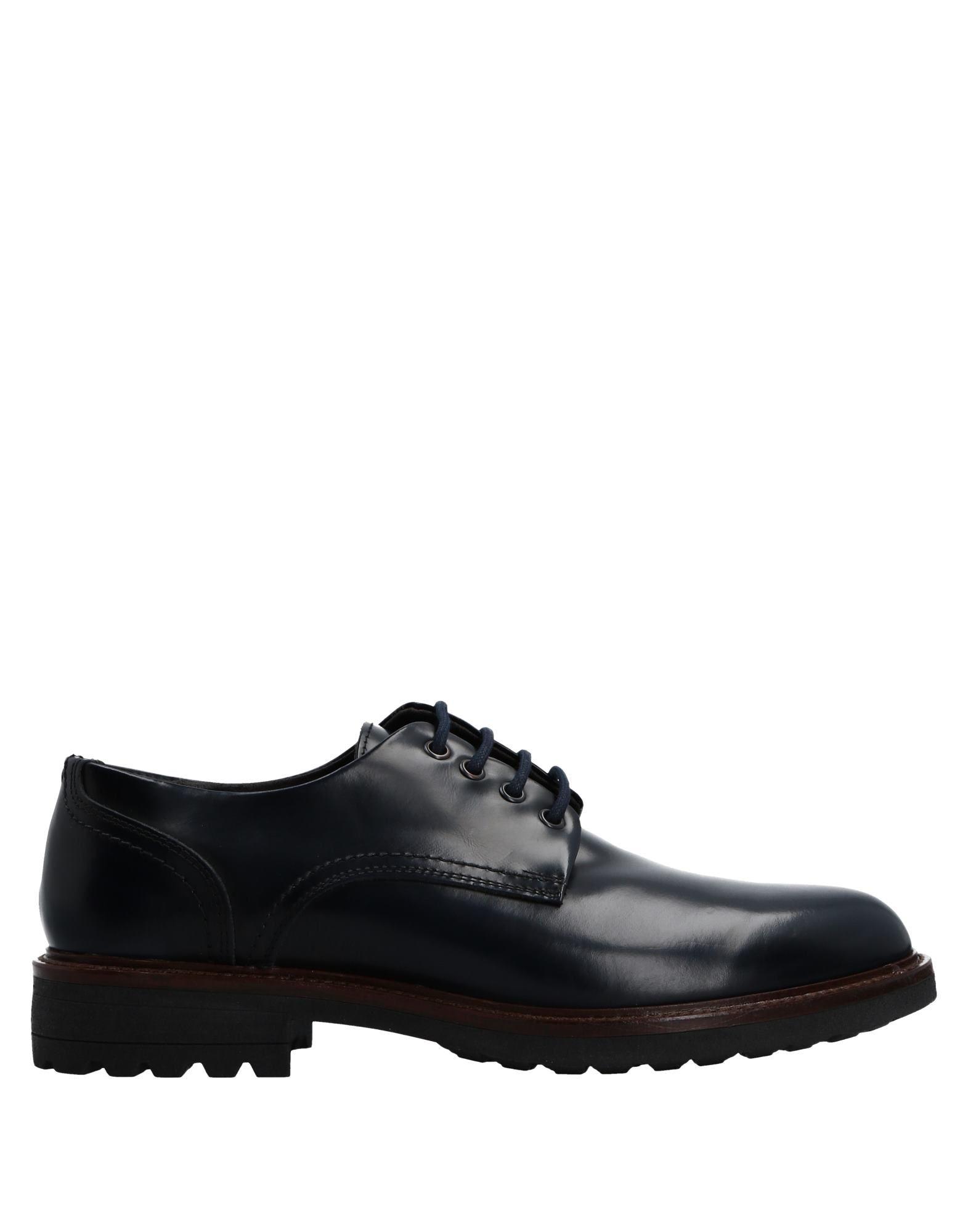 Rabatt echte Schuhe Brawn's Schnürschuhe Herren  11529963PV