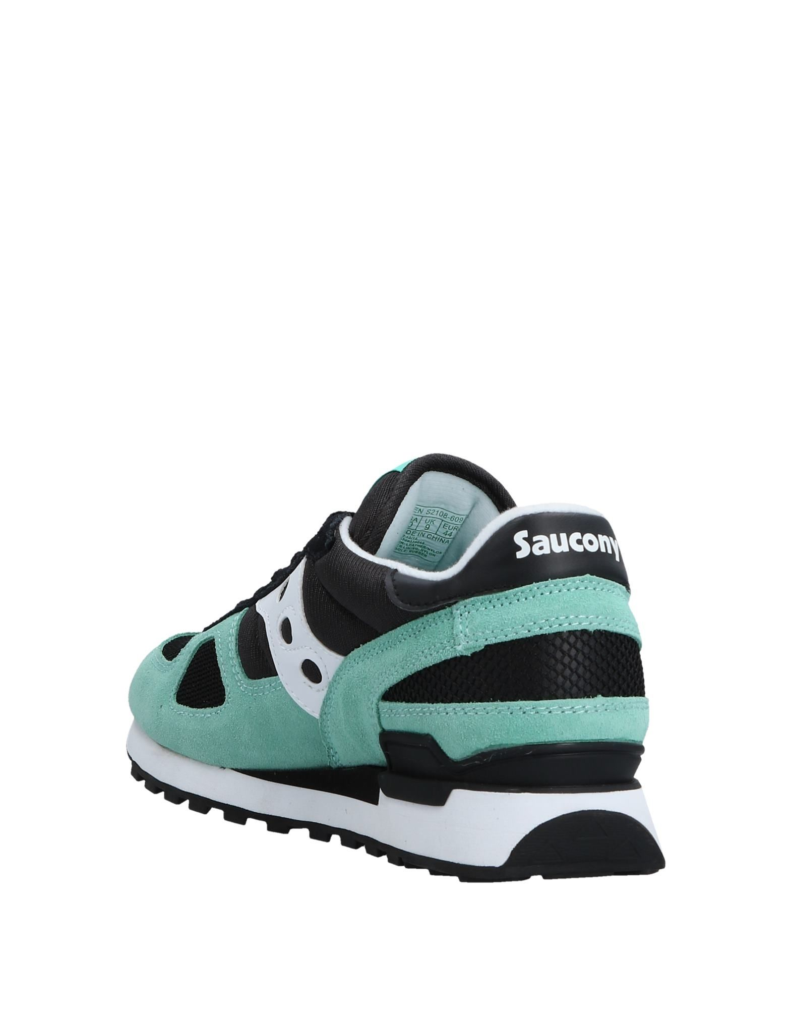 Sneakers Saucony Uomo - elegante 11529966LW elegante - 5d4a8c