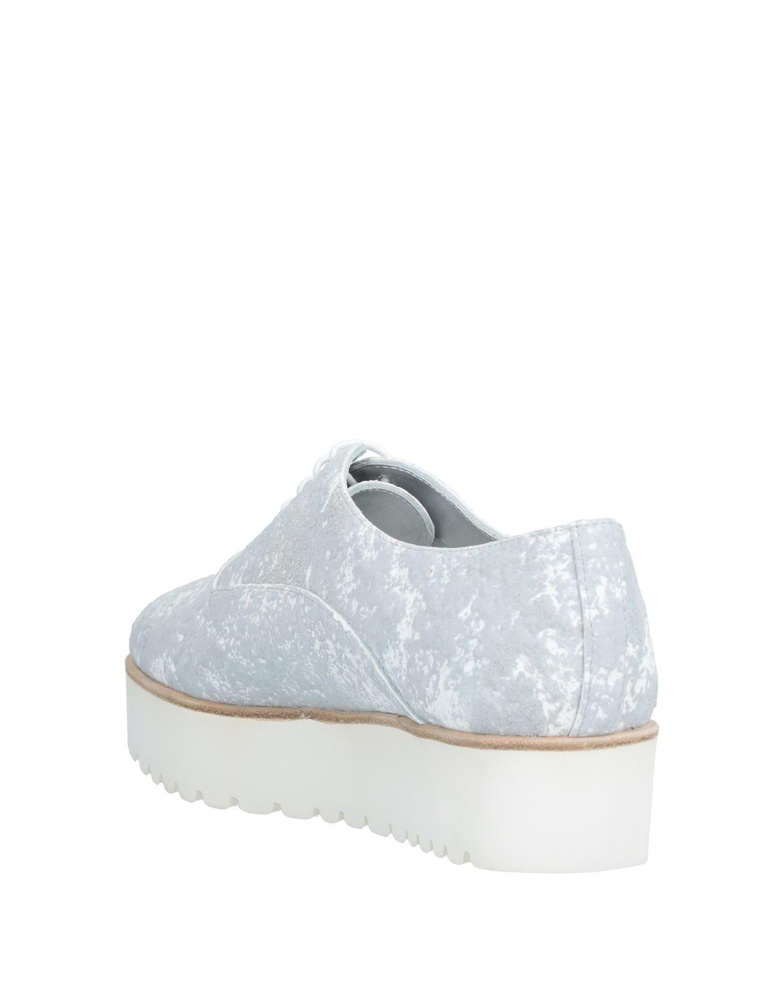 Gut um billige Schuhe zu tragenLolo Schnürschuhe Damen  11529968XT