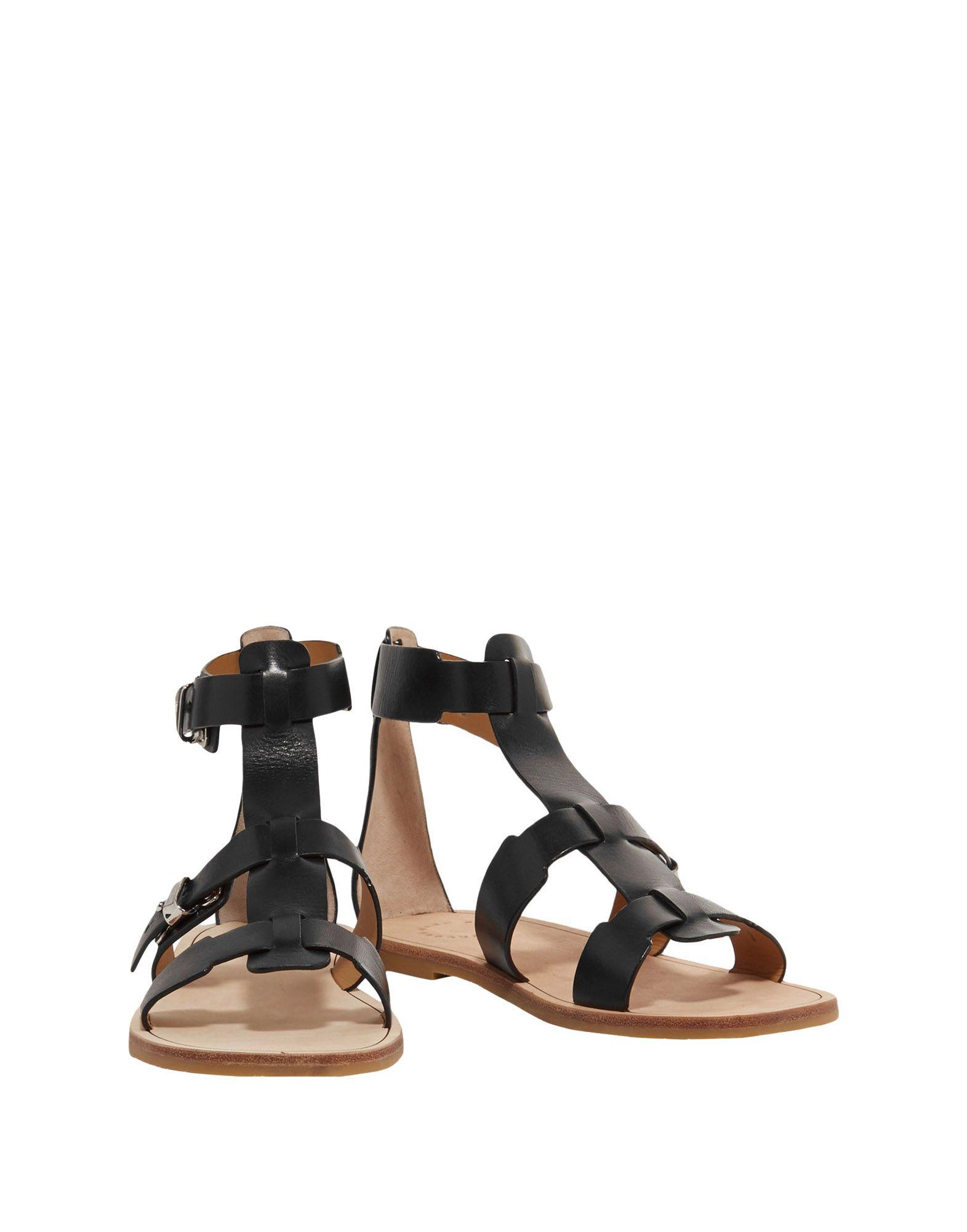 Marc By Marc Jacobs Sandalen Damen  11529983KRGut aussehende strapazierfähige Schuhe