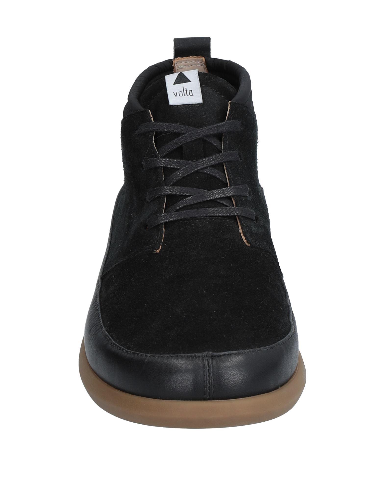 Rabatt Volta echte Schuhe Volta Rabatt Stiefelette Herren  11529993LR ca4c21
