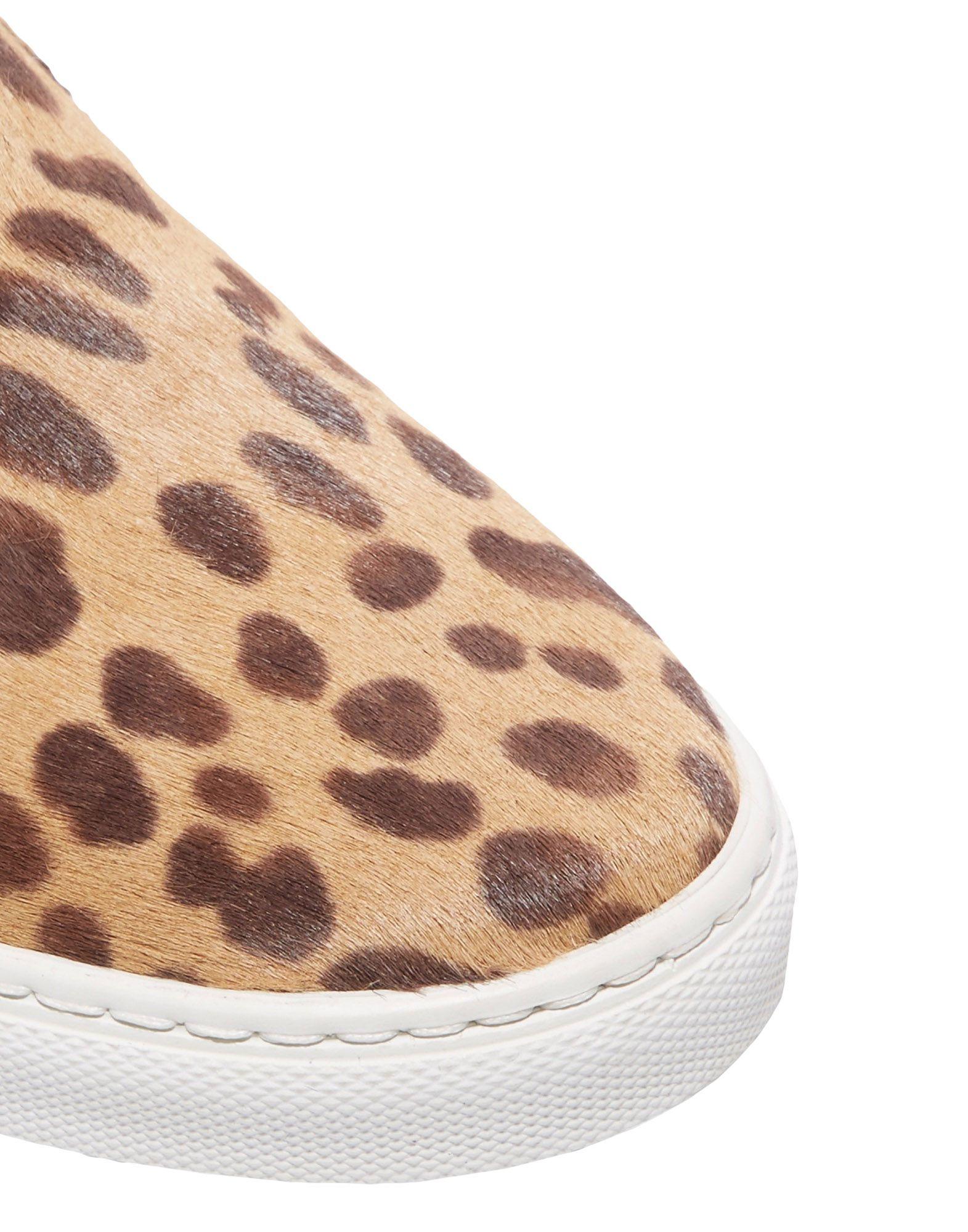 Rabatt Schuhe Lanvin Sneakers Damen  11530000GK