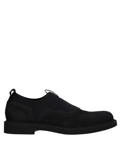 Zapatos con descuento Mocasín Bruno Bordese Hombre - Mocasines Bruno Bordese - 11530028VB Negro