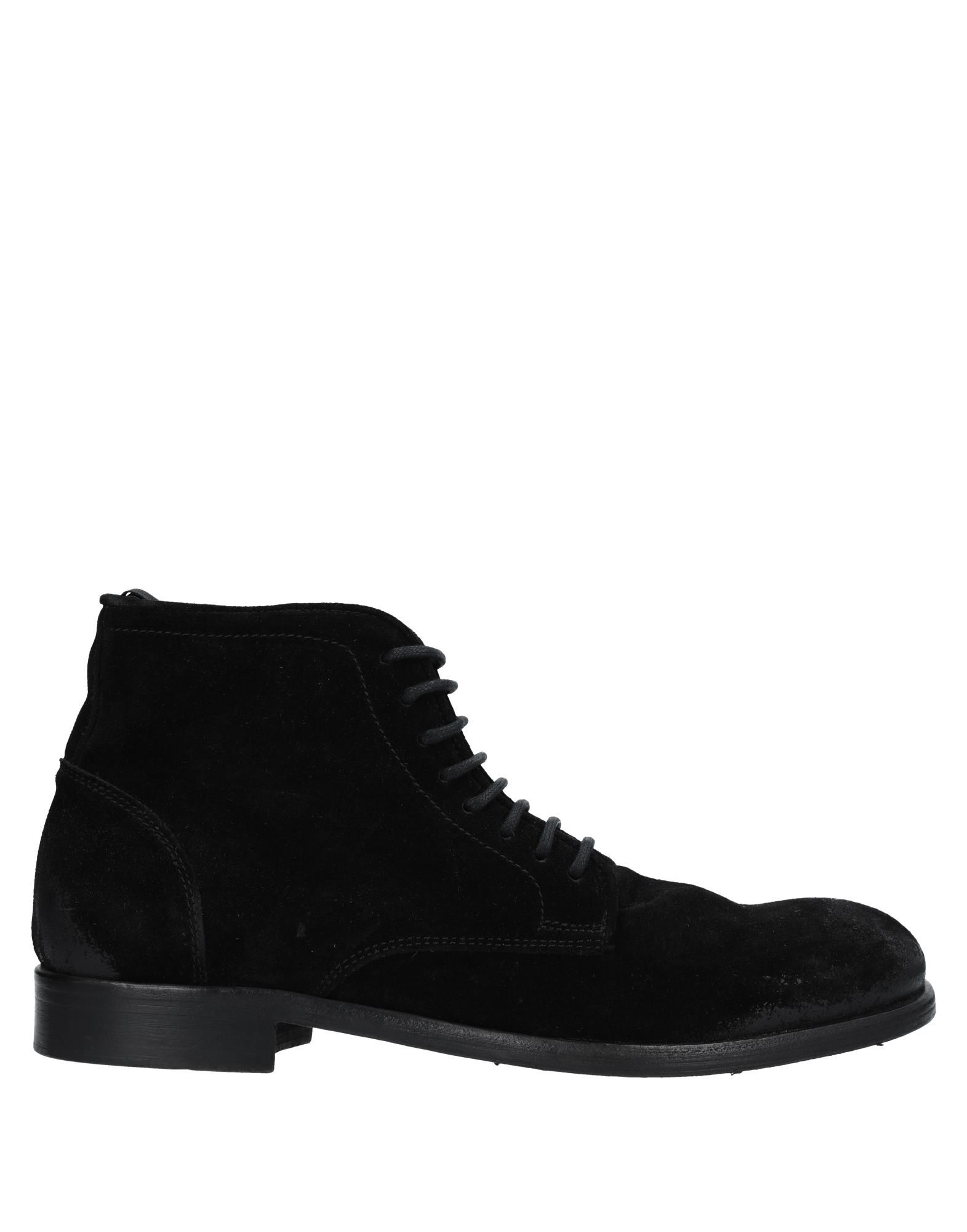 Rabatt echte Schuhe Le Qarant Stiefelette Herren  11530042OX