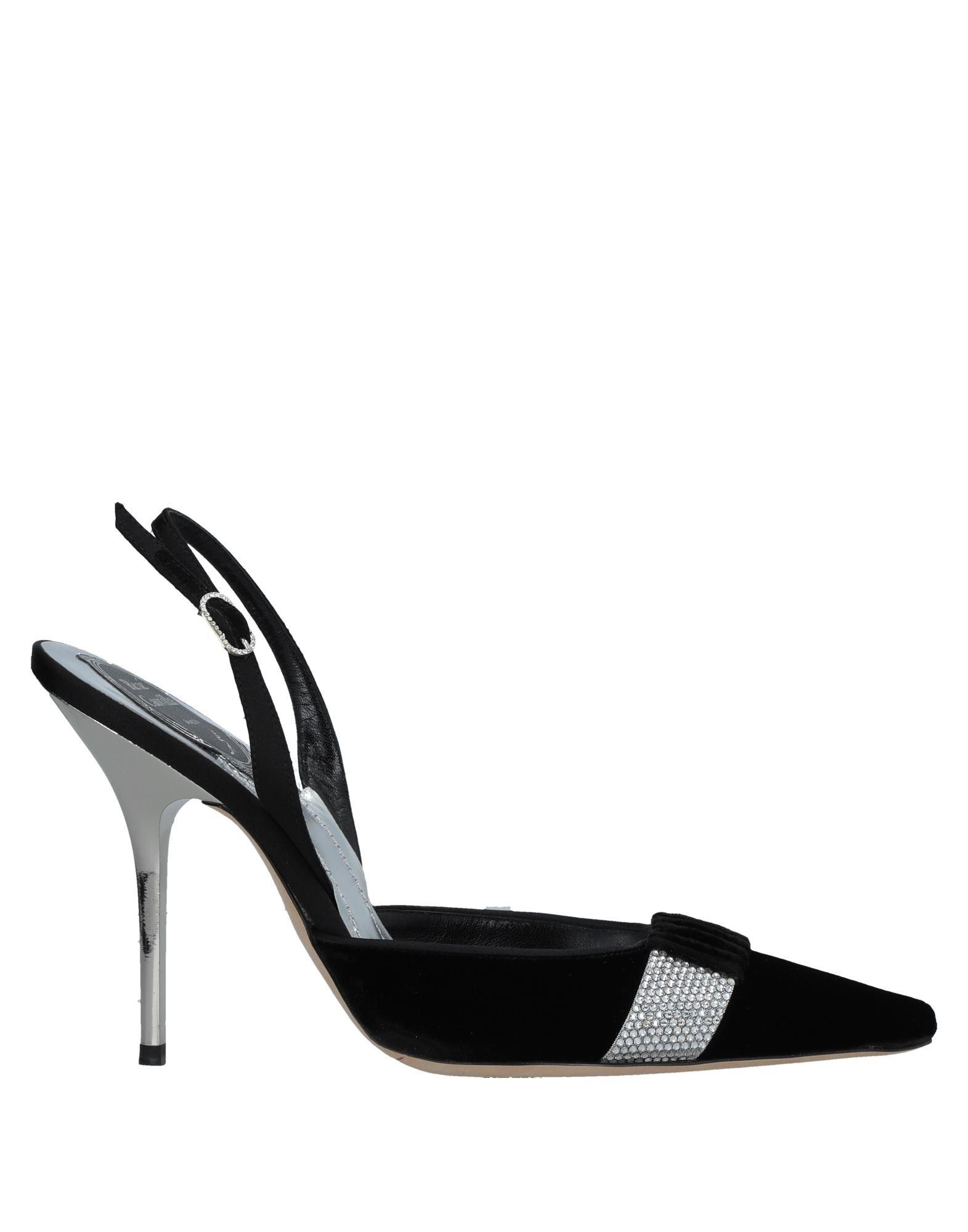 Rene' Caovilla Pumps gut Damen  11530048PBGünstige gut Pumps aussehende Schuhe 1658d6