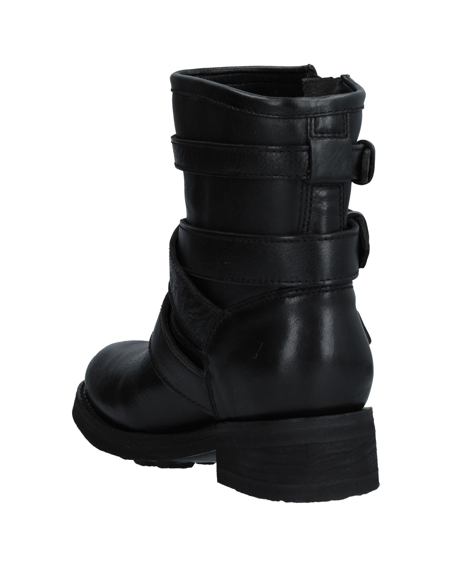 Ash aussehende Stiefelette Damen  11530066SHGut aussehende Ash strapazierfähige Schuhe 46797e