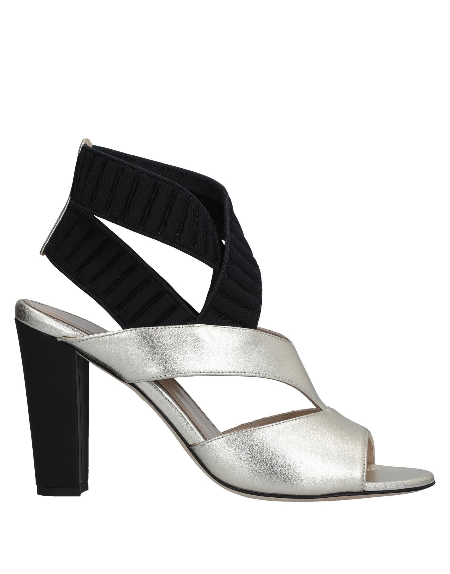 Benedetta Boroli Sandals Women - Women Sandals Benedetta Boroli Sandals online on  United Kingdom - 11530089LR 8fac47