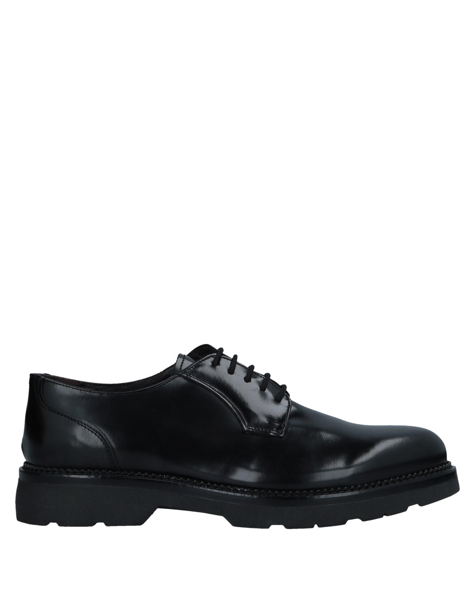 Rabatt echte Schuhe Roberto Della Croce Schnürschuhe Herren 11530105OU
