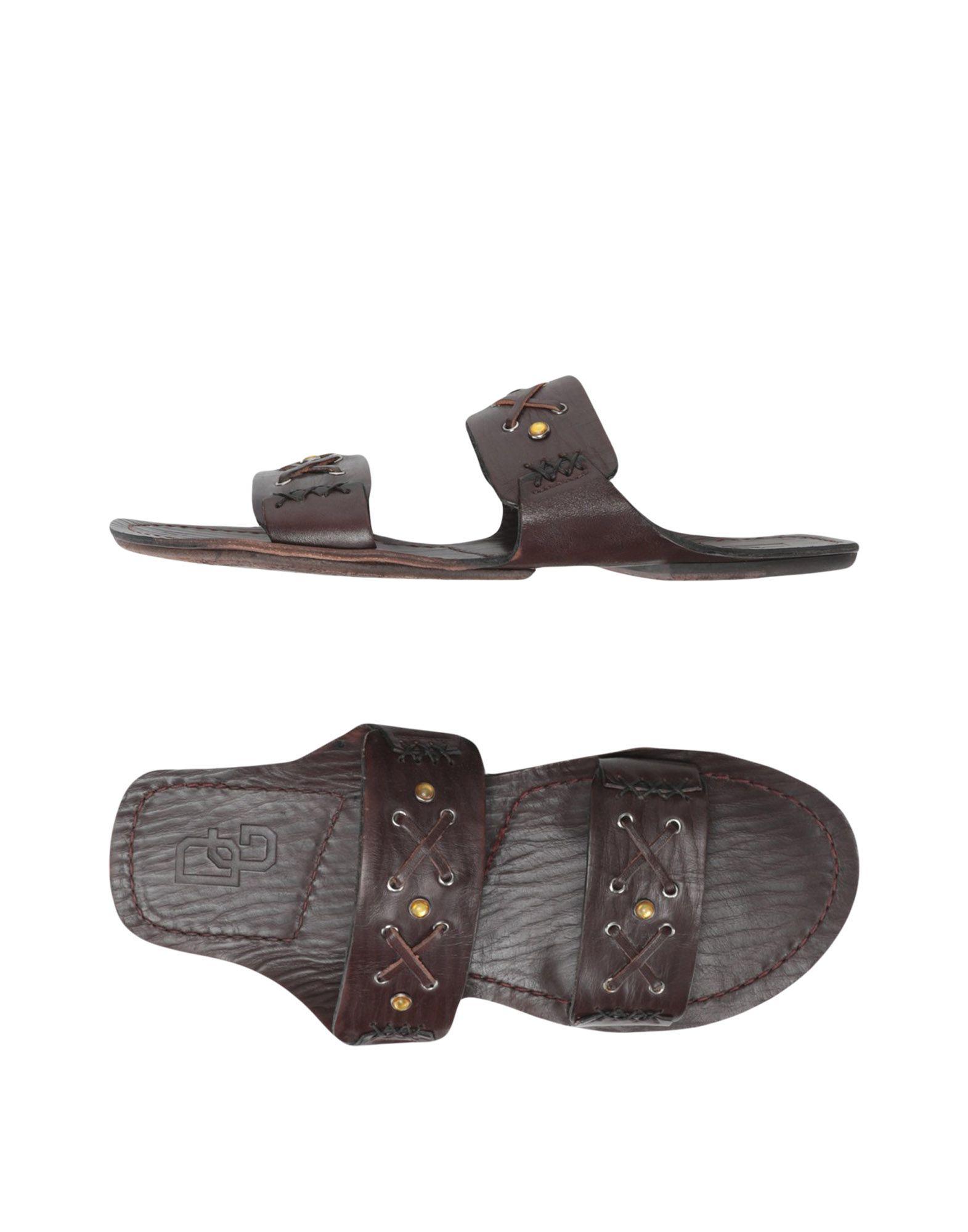 Dolce & Dolce Gabbana Sandals - Men Dolce & & Gabbana Sandals online on  United Kingdom - 11530123CS 4d5d4c