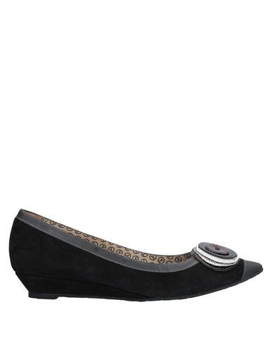 Descuento por tiempo limitado Zapato De Salón Santoni Mujer - Salones Santoni- 11478799OM Negro