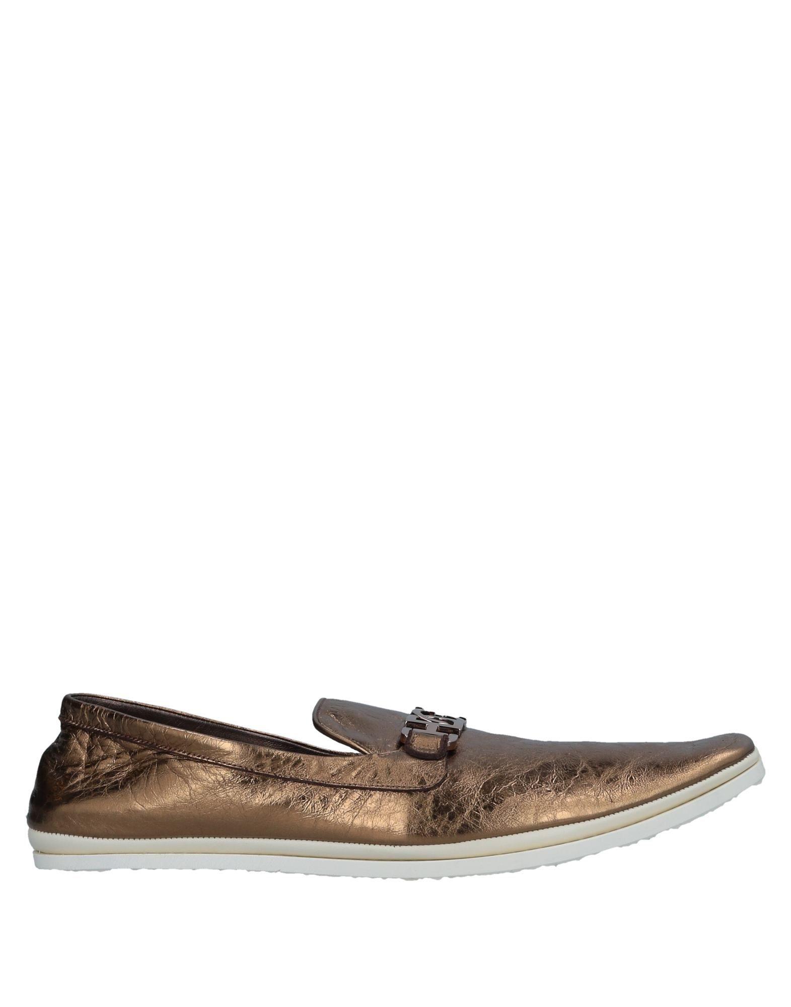 Dolce & Gabbana Gabbana & Mokassins Herren  11530153FM Neue Schuhe e1b26c