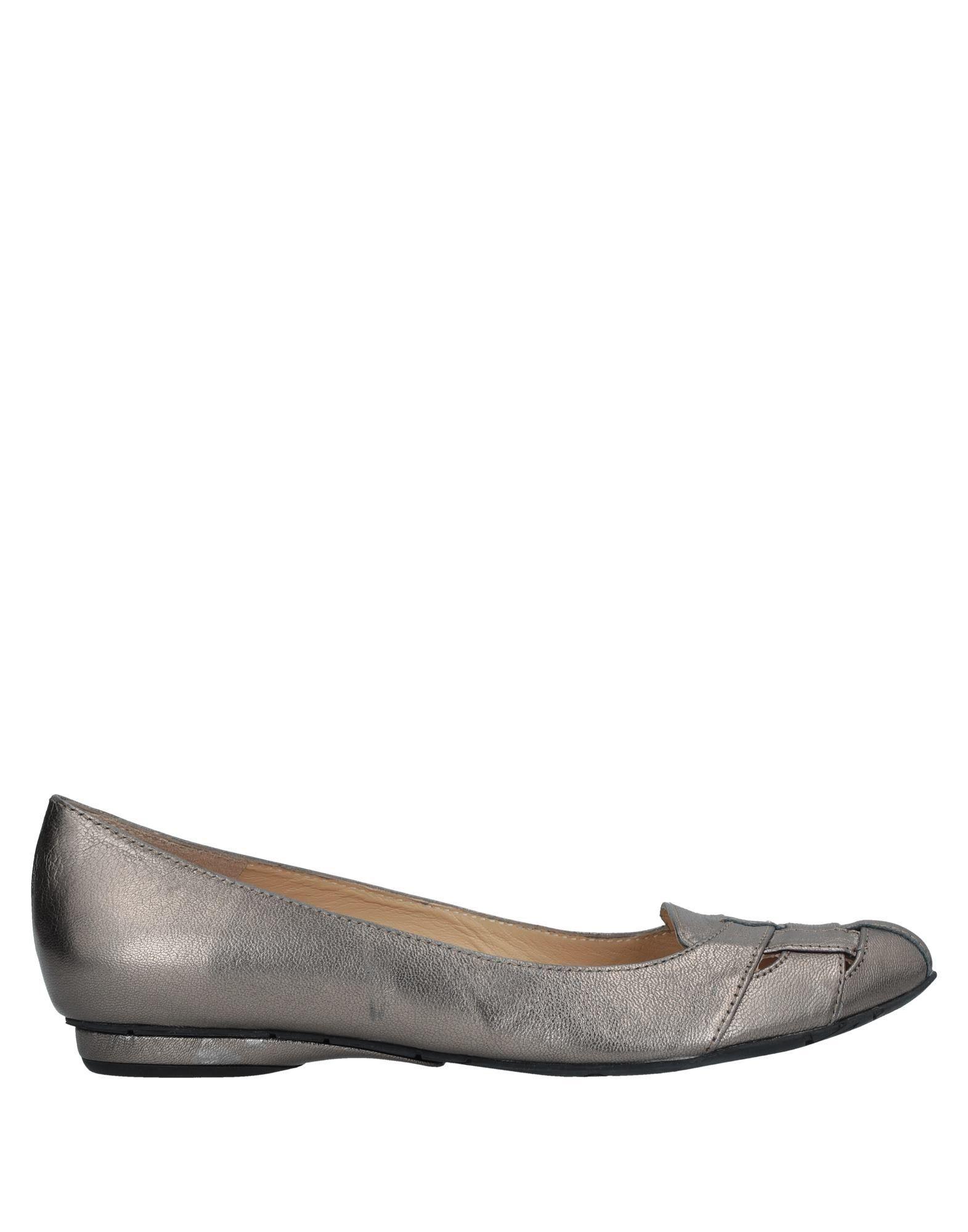 Stilvolle billige Schuhe Pura López Ballerinas Damen  11530169UH