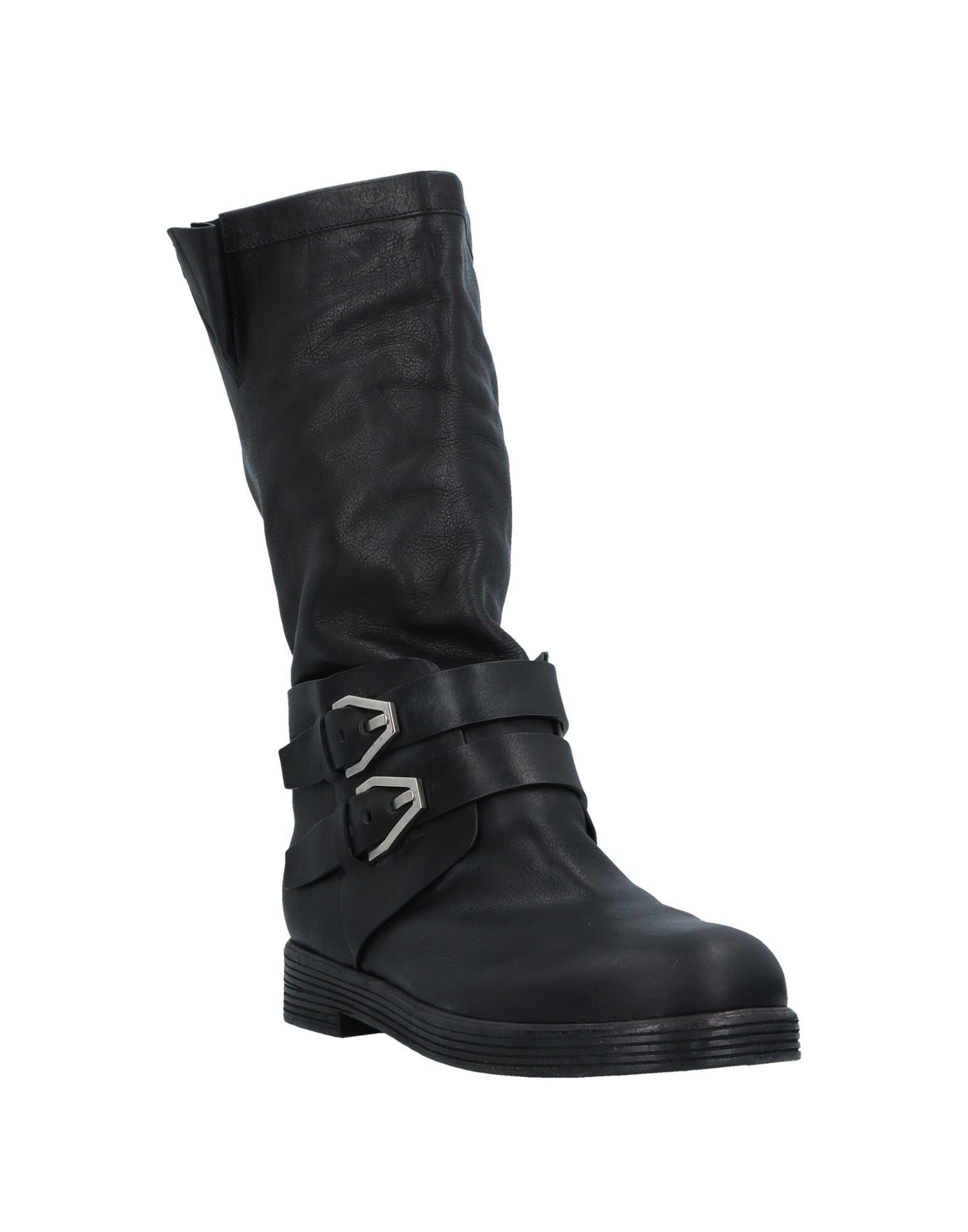 Haltbare Mode billige Schuhe Premiata Stiefelette Damen  11530176CI Heiße Schuhe