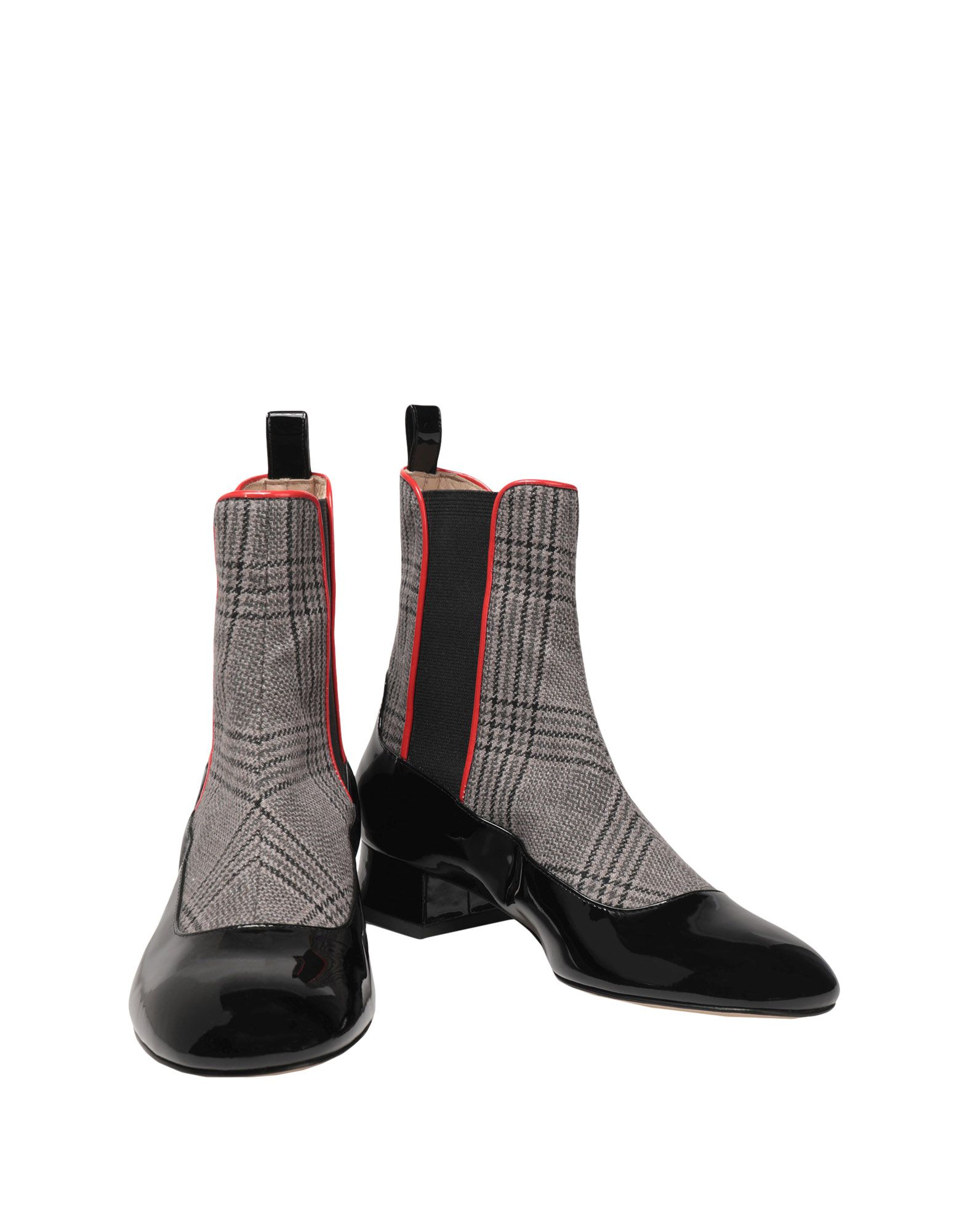Chelsea Boots Camilla Elphick Donna - 11530188JB