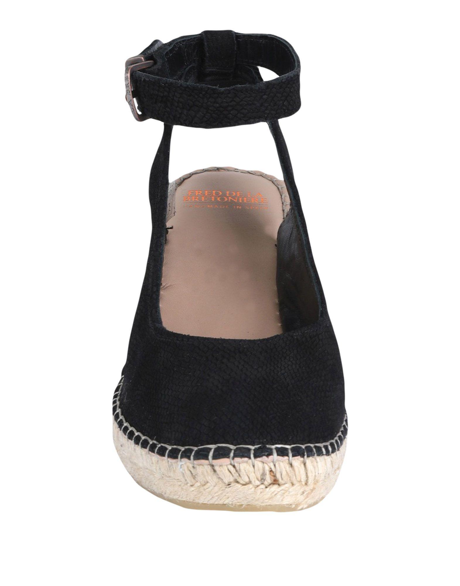 Fred De La Bretoniere Pumps Damen  Schuhe 11530198WA Gute Qualität beliebte Schuhe  8be8f3