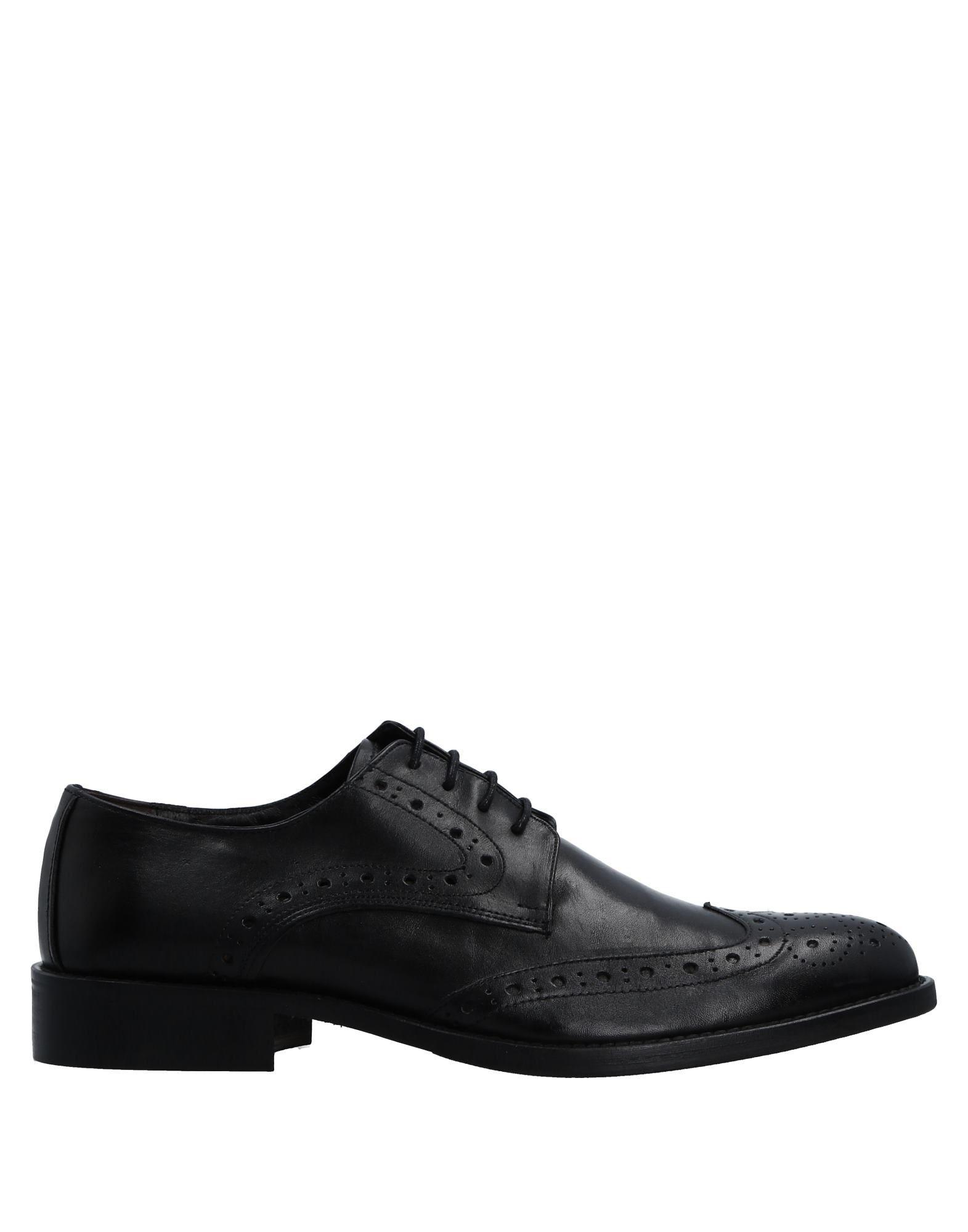 Rabatt echte Schuhe Brawn's Schnürschuhe Herren  11530216JD