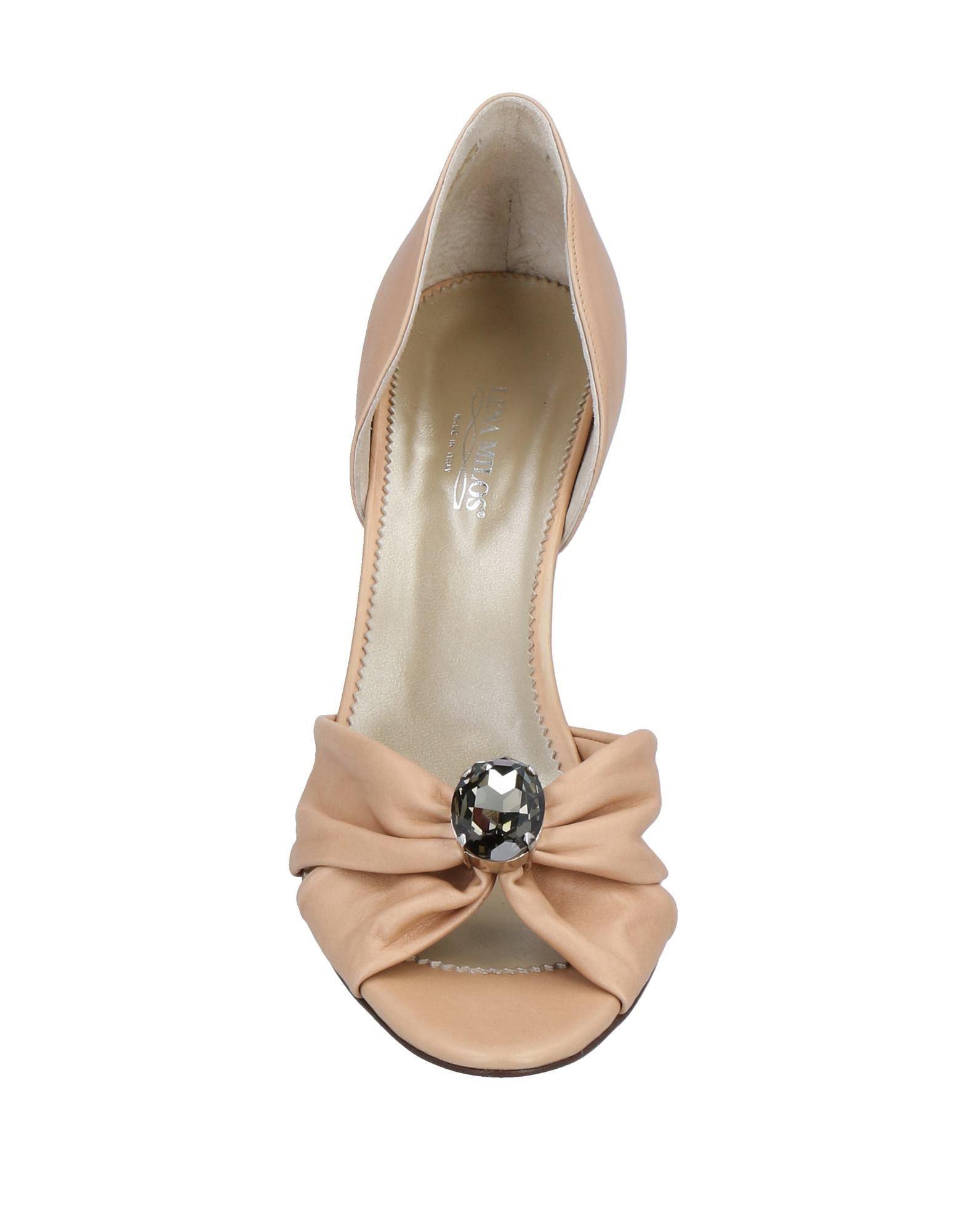 Stilvolle billige Schuhe Lena Sandalen Milos Sandalen Lena Damen  11530222PC 47d856