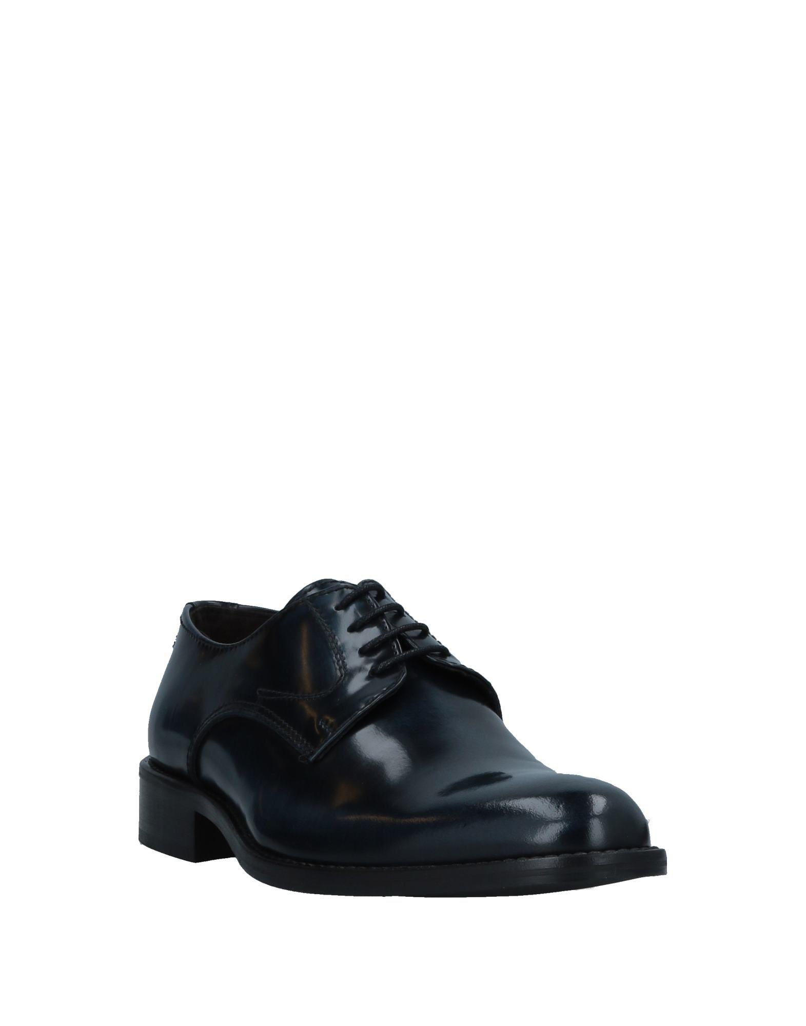 Rabatt echte Schuhe Brawn's Schnürschuhe Herren  11530223OM