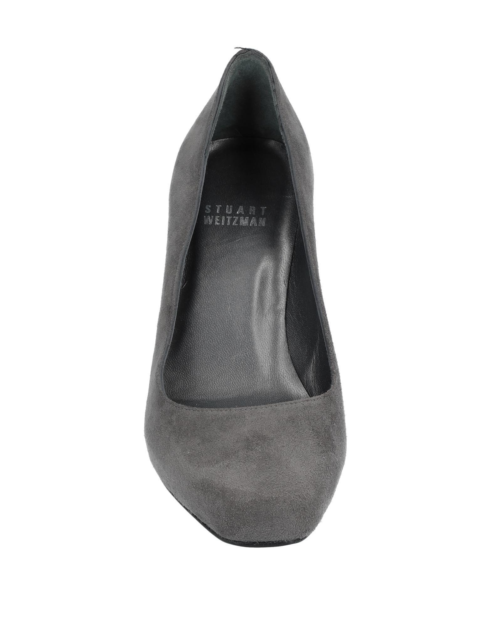 Stilvolle Pumps billige Schuhe Stuart Weitzman Pumps Stilvolle Damen  11530236JL 93c1ae