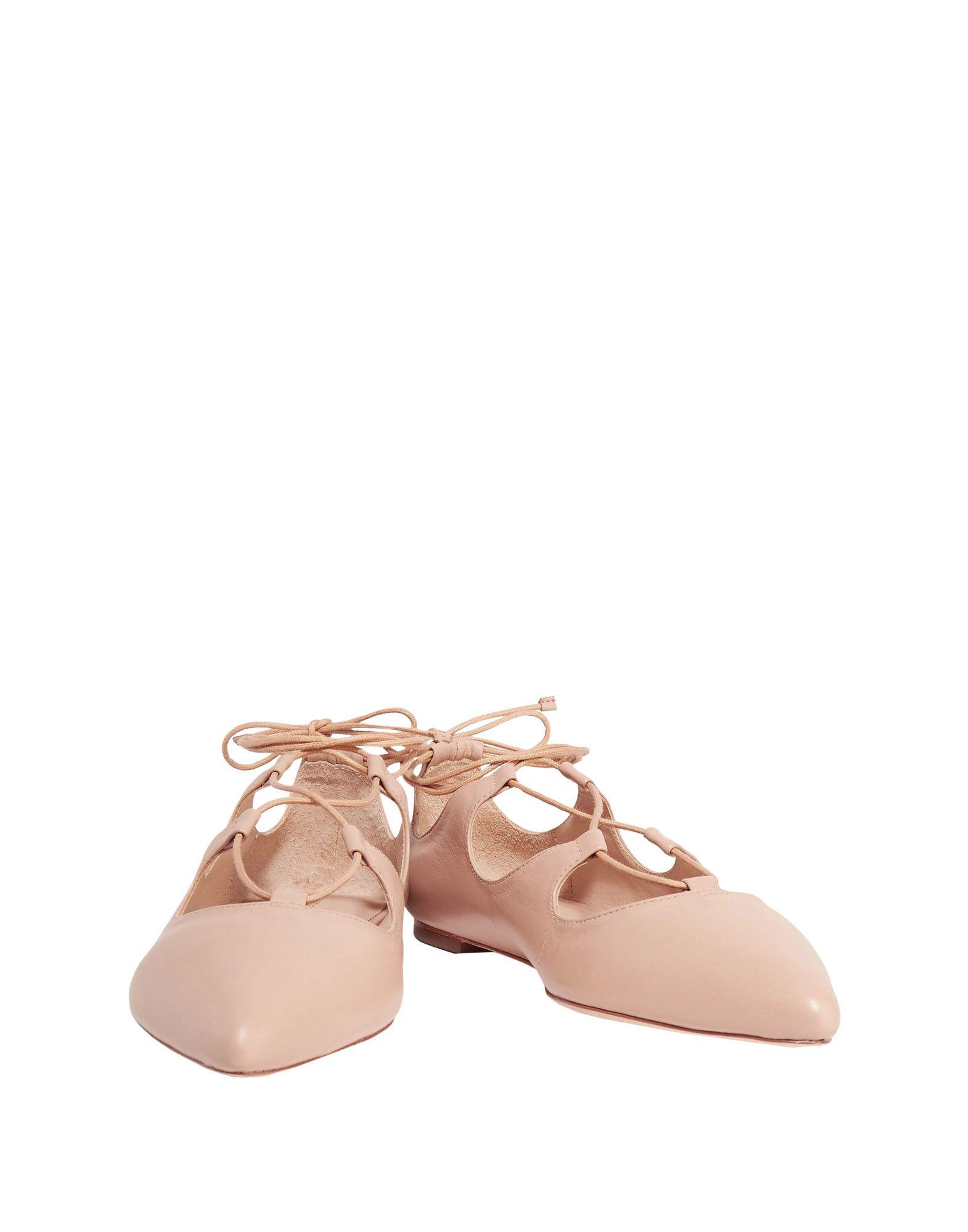 Ballerine Loeffler Randall Donna - 11530249KA