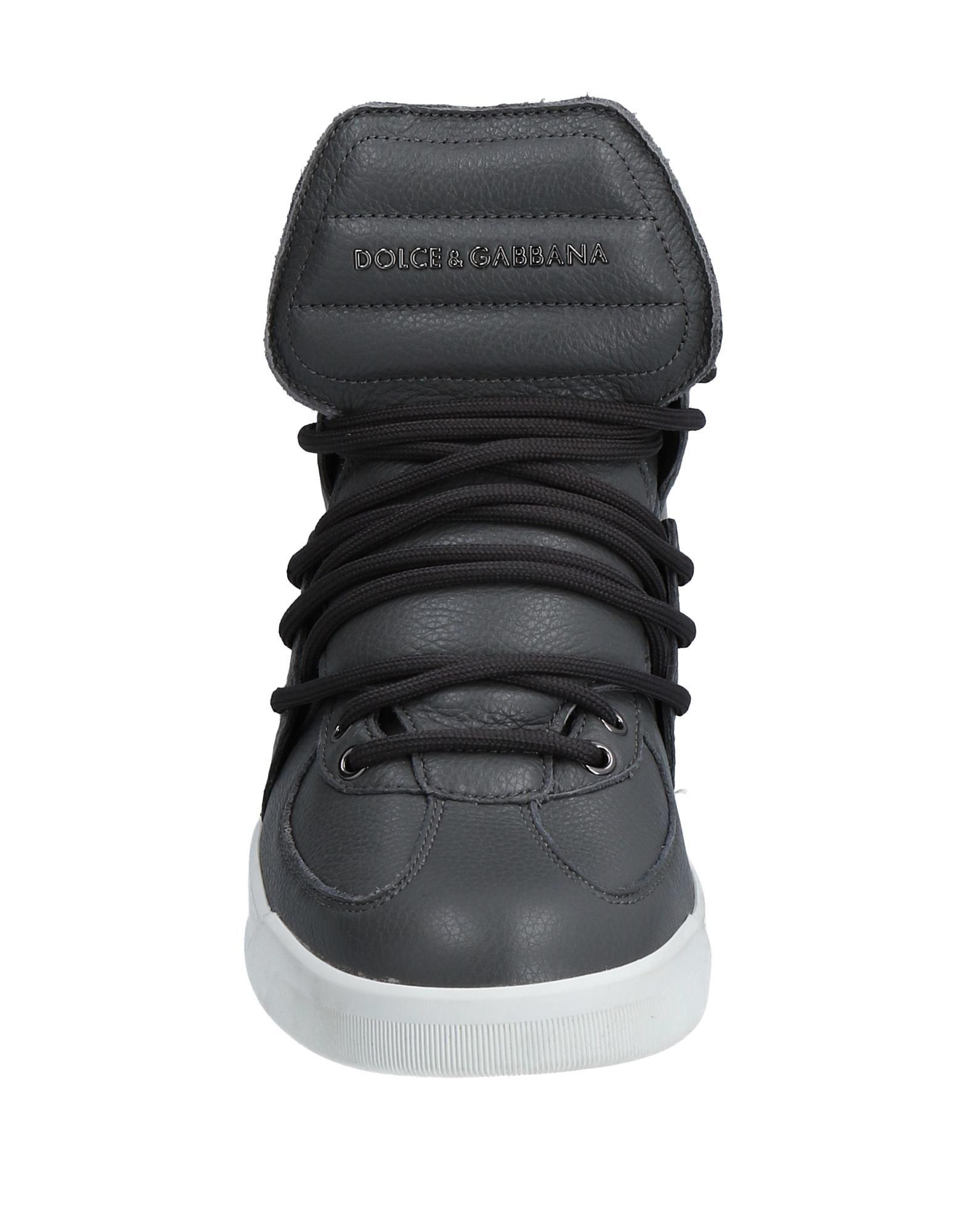 Dolce & 11530256PQ Gabbana Sneakers Herren  11530256PQ & 0a608f