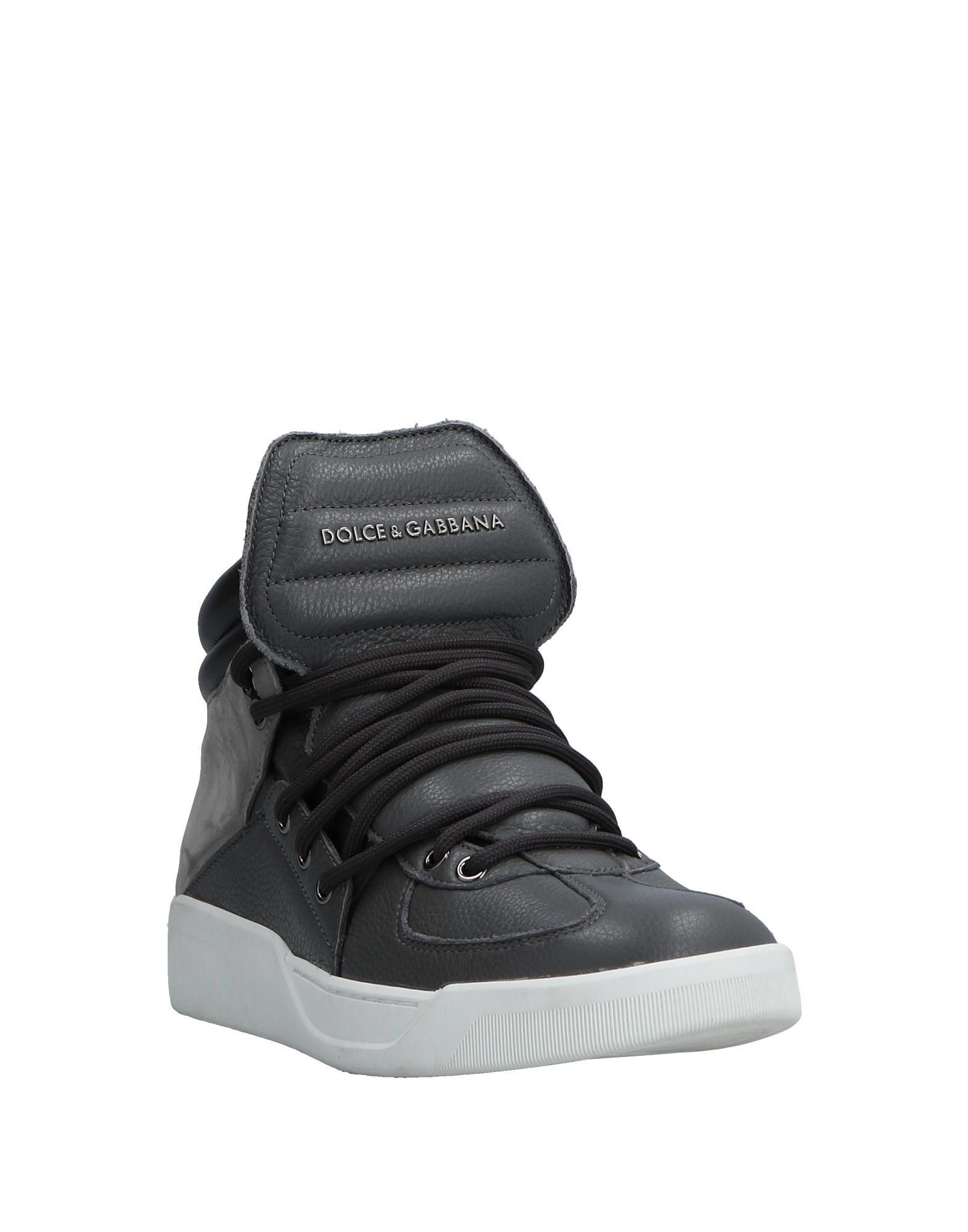 Dolce & 11530256PQ Gabbana Sneakers Herren  11530256PQ & 04e09f