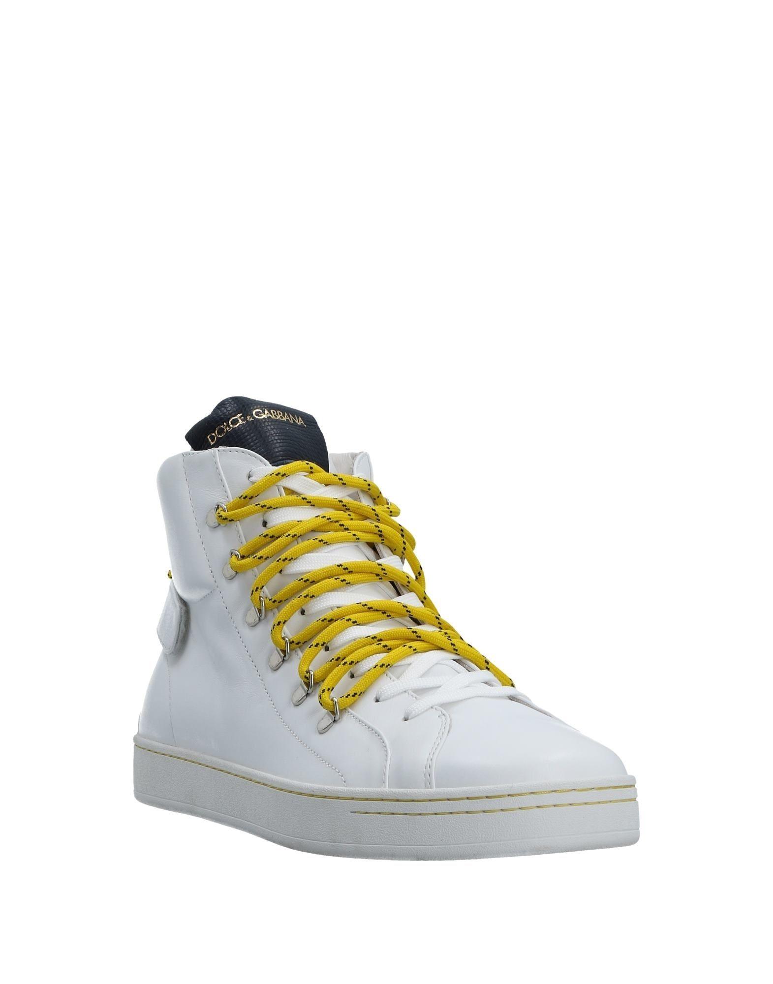 Dolce & Gabbana Sneakers Herren  11530258CV Gute Qualität beliebte Schuhe