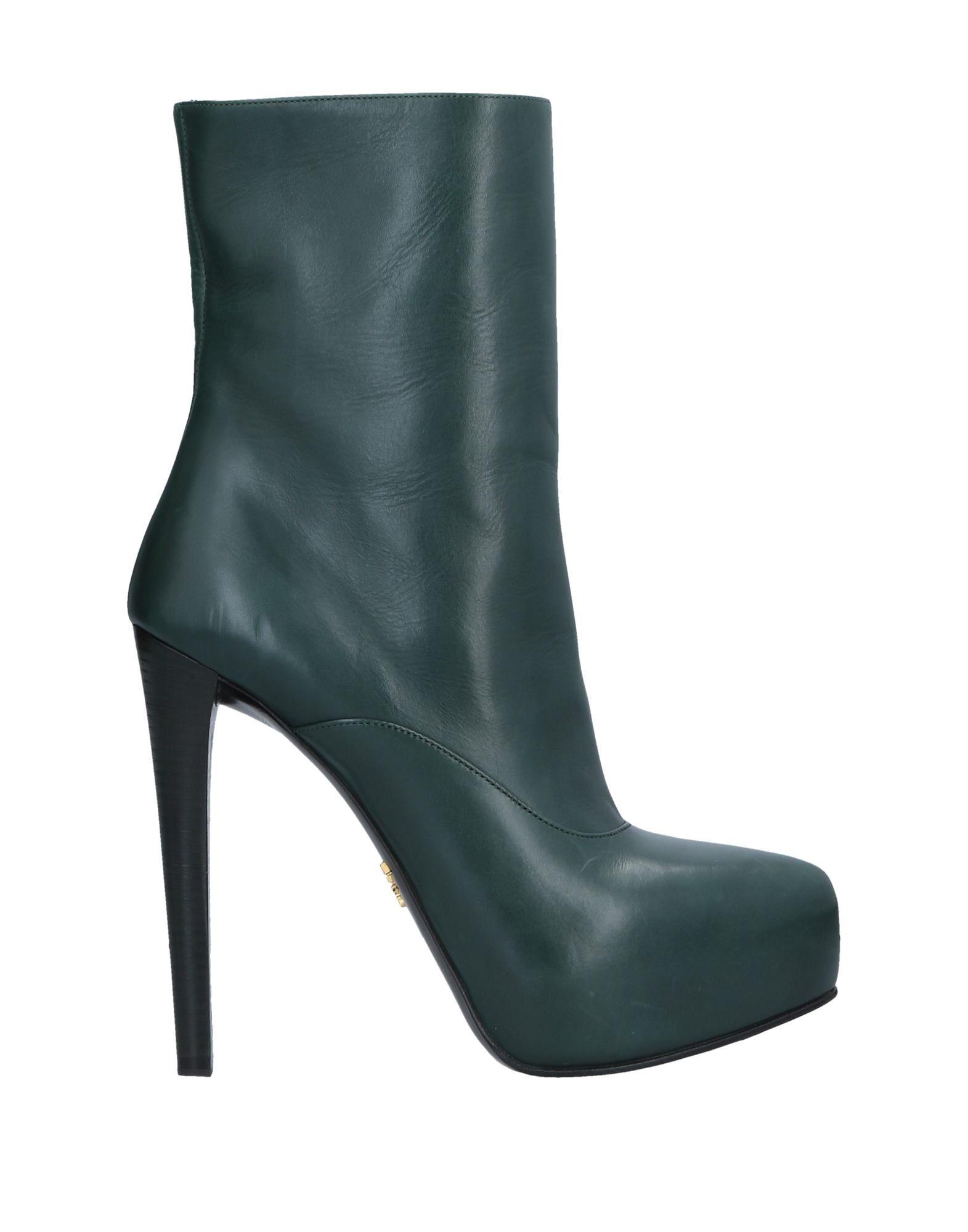 Prada Ankle Boot - Women Prada Ankle Boots online on 11530268XM  United Kingdom - 11530268XM on fa322c