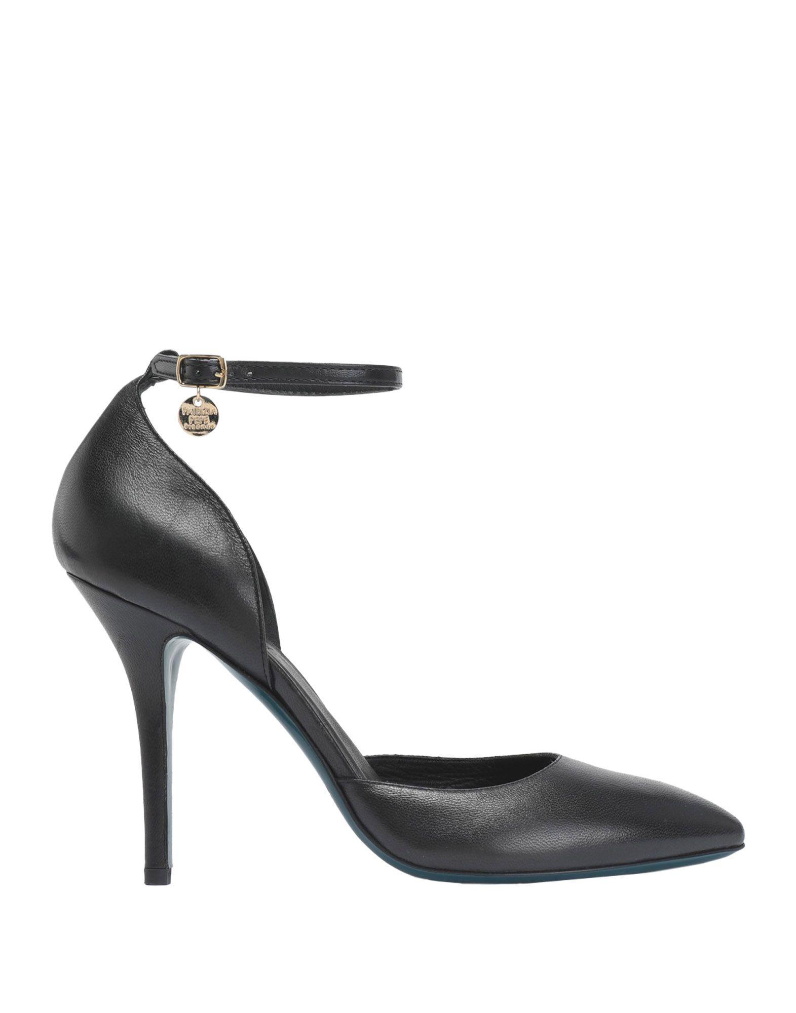 Patrizia Pepe Pumps Damen  11530293GC Gute Qualität beliebte Schuhe