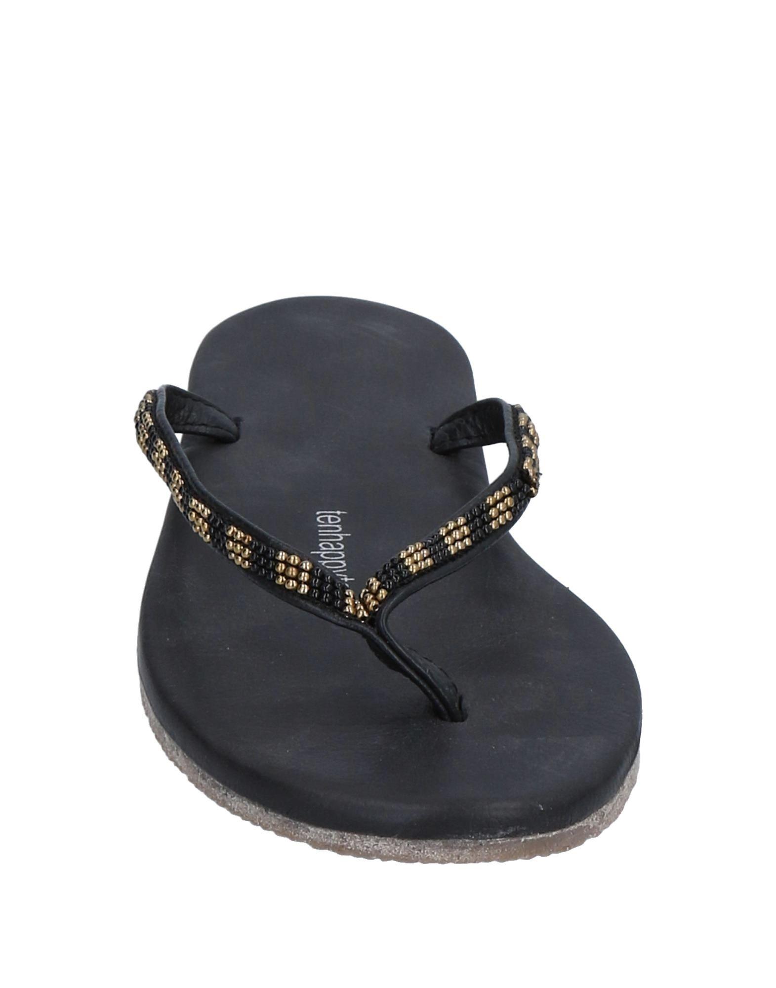 Tenhappytoes Dianetten Qualität Damen  11530295JD Gute Qualität Dianetten beliebte Schuhe fdfd1e