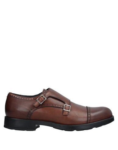 Zapatos Hombre con descuento Mocasín Lo.White Hombre Zapatos - Mocasines Lo.White - 11530321SL Marrón 99eb17