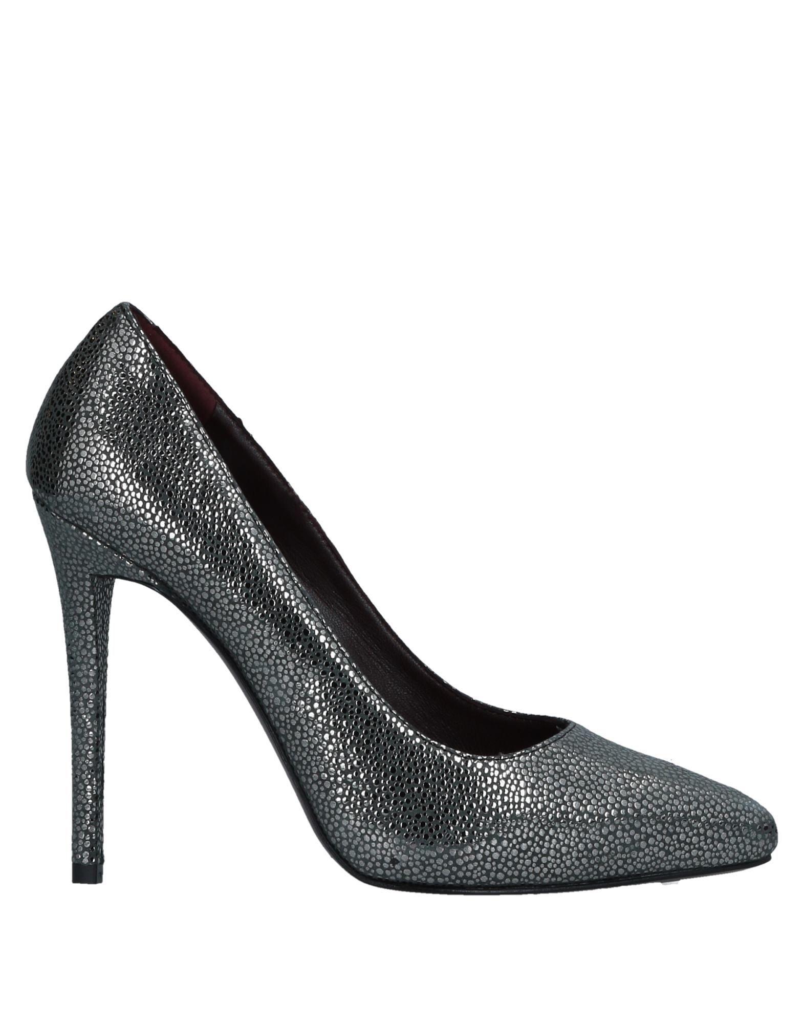 Wo Milano Pumps Damen  11530323KW Gute Qualität beliebte Schuhe