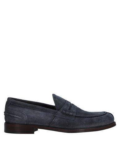 Zapatos con descuento Mocasín Lo.White Hombre - Mocasines Lo.White - 11530348LO Azul oscuro