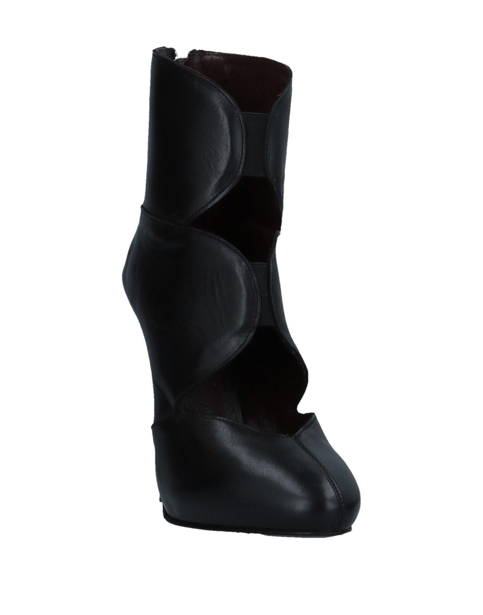 Wo Milano  Stiefelette Damen  Milano 11530349MR Gute Qualität beliebte Schuhe 08a53b