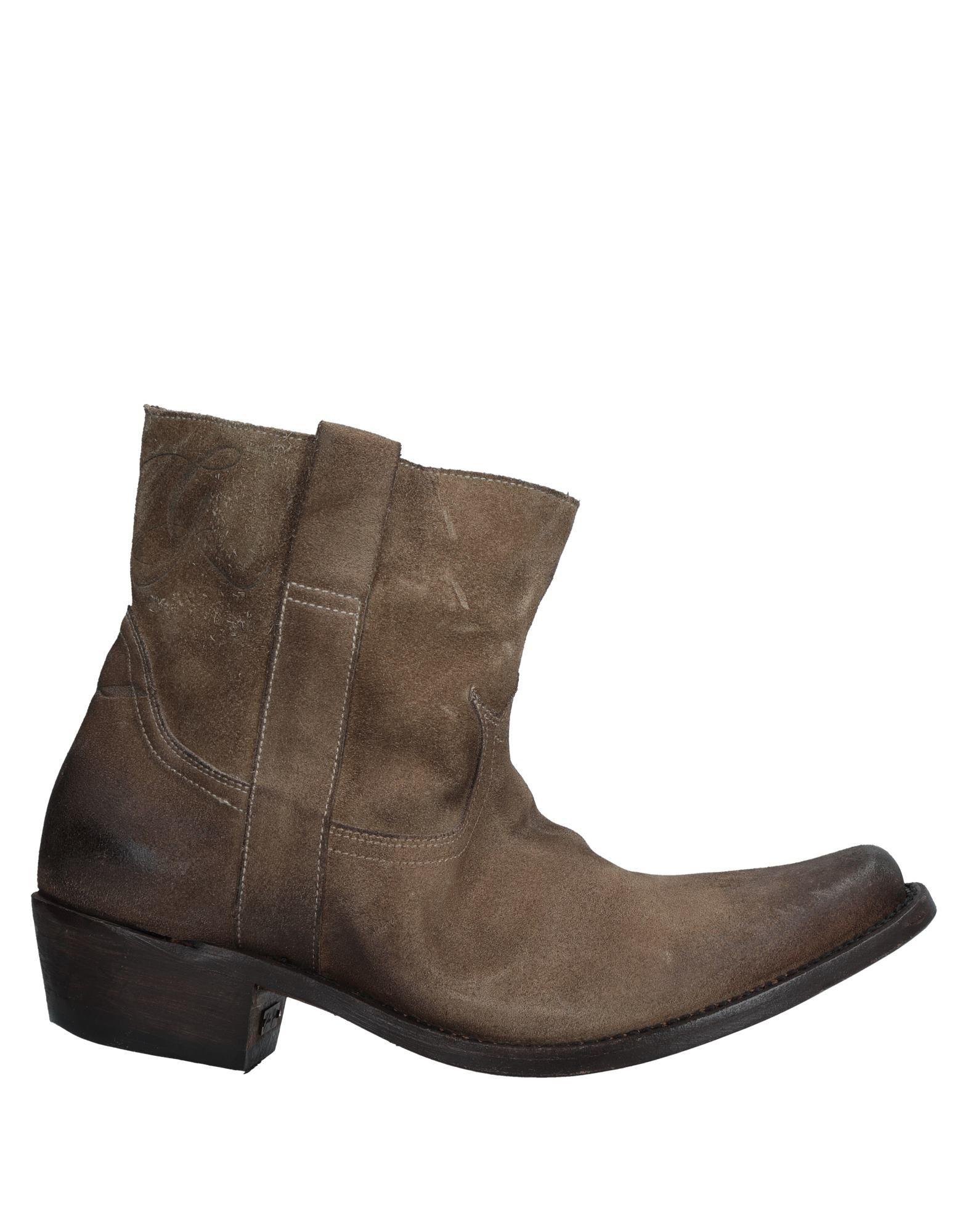 Golden Goose Deluxe Brand Stiefelette Damen  11530383JWGünstige gut aussehende Schuhe