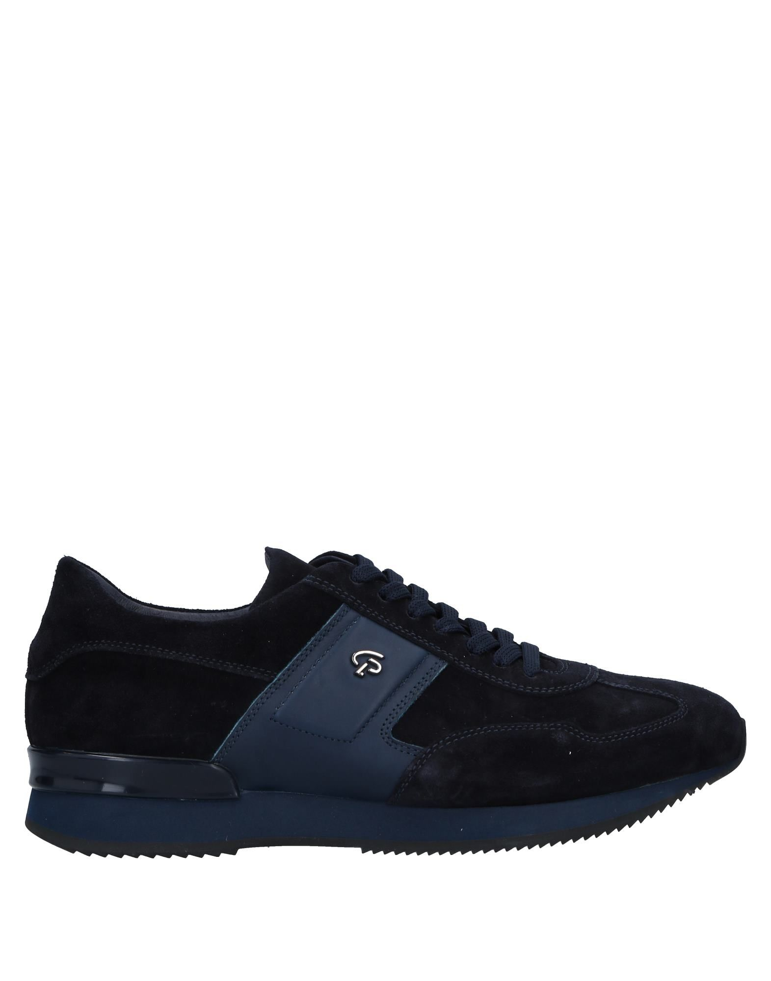 Cesare P. Sneakers - Men Cesare P. Sneakers - online on  Canada - Sneakers 11530392NR a0f3ea